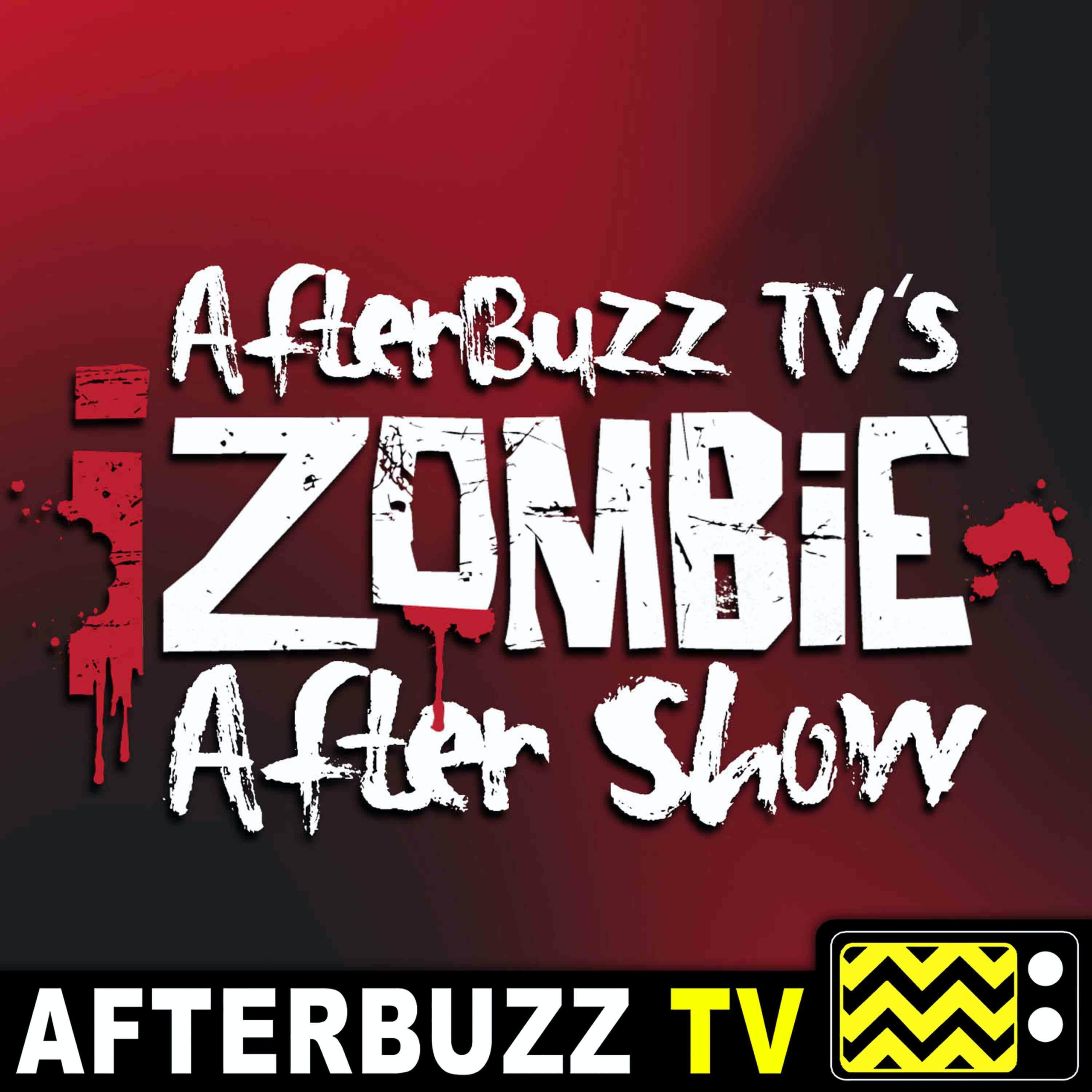 """John Emmet Tracy guests on """"Night and the Zombie City"""" Season 5 Episode 10 'iZombie' Review"""