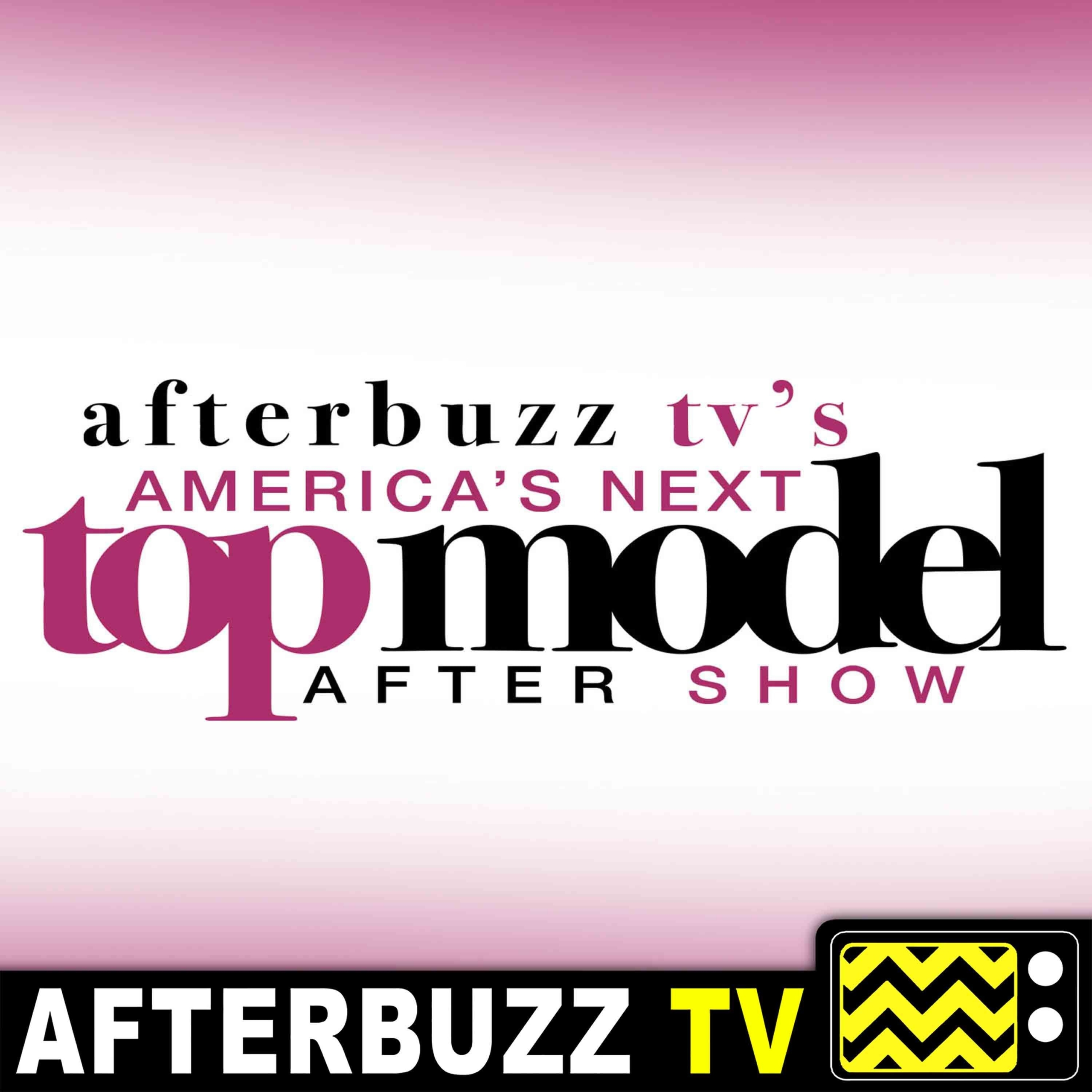 The America's Next Top Model Podcast