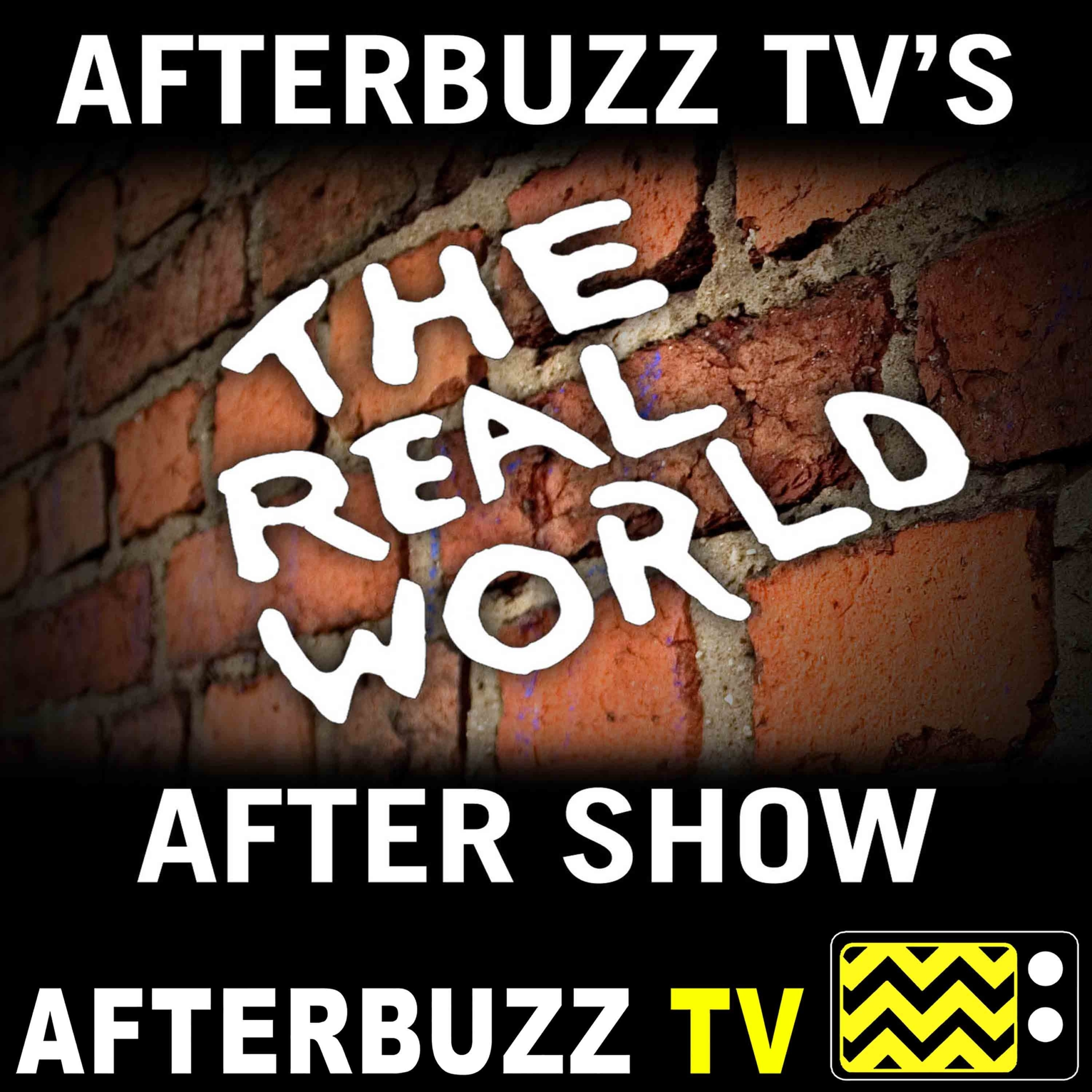 The Real World: Seattle S:32   Blood Cousins E:9   AfterBuzz TV AfterShow