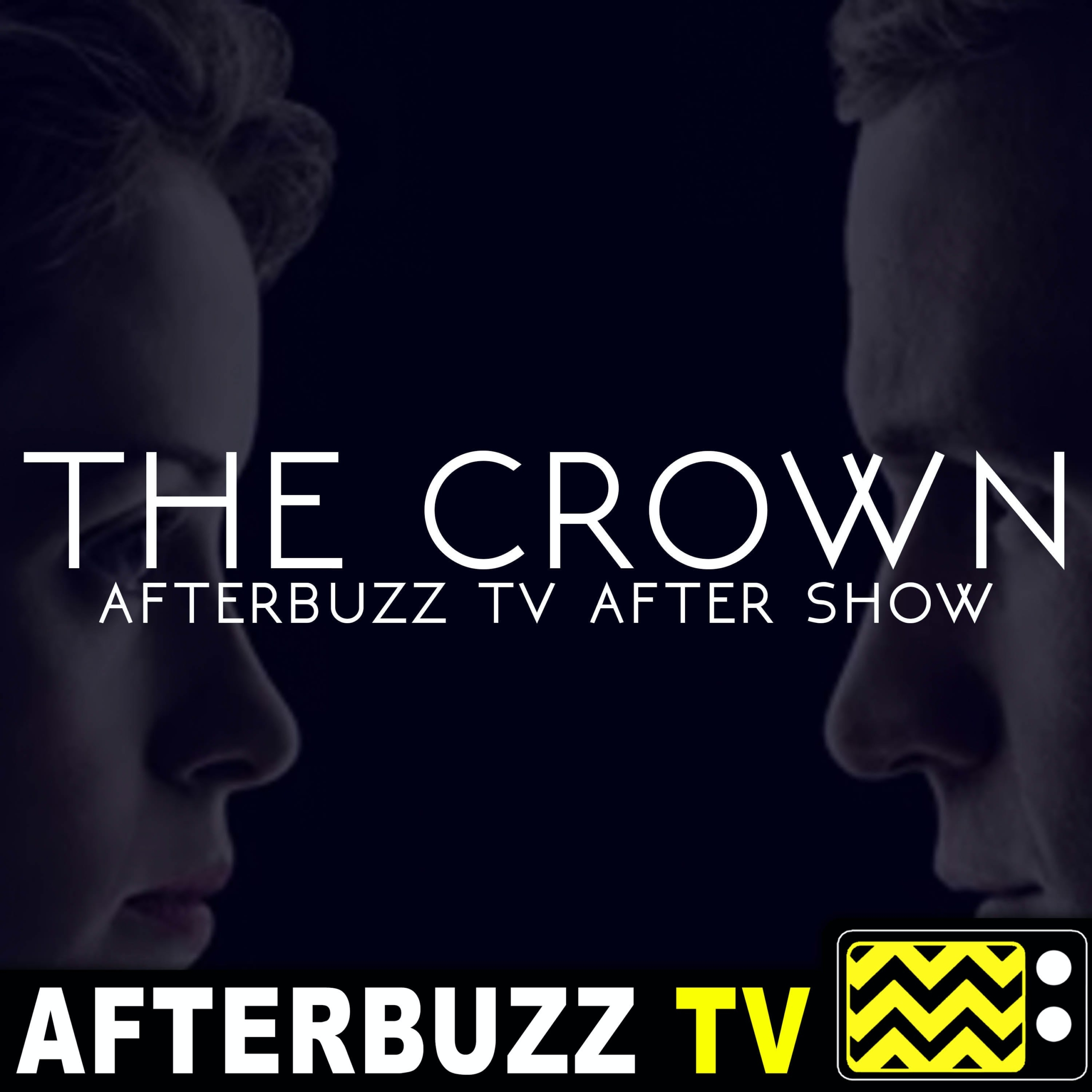 The Crown Podcast