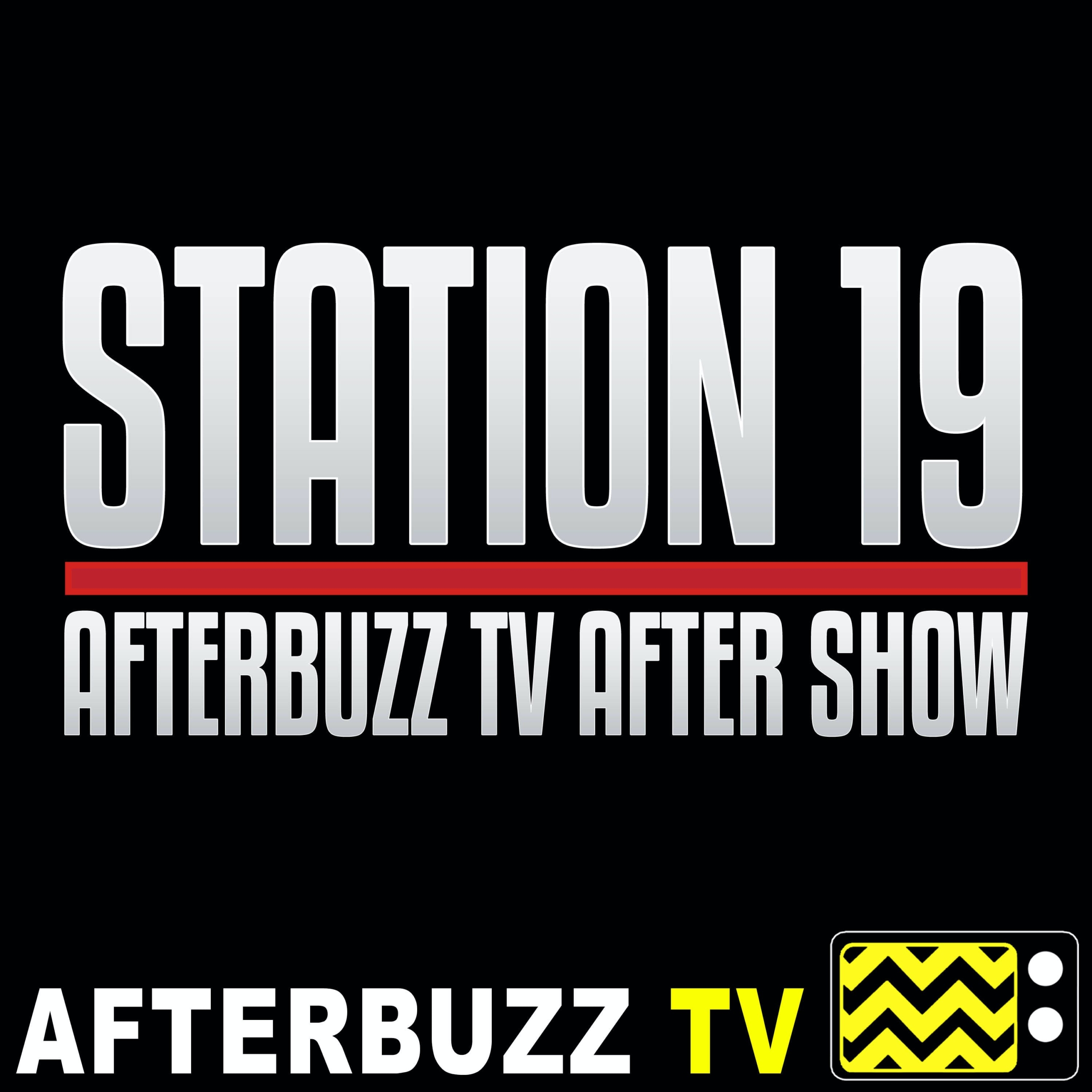 Station 19 S3 E16 Recap & After Show: Bombs and Moms surprise the Station 19 Crew