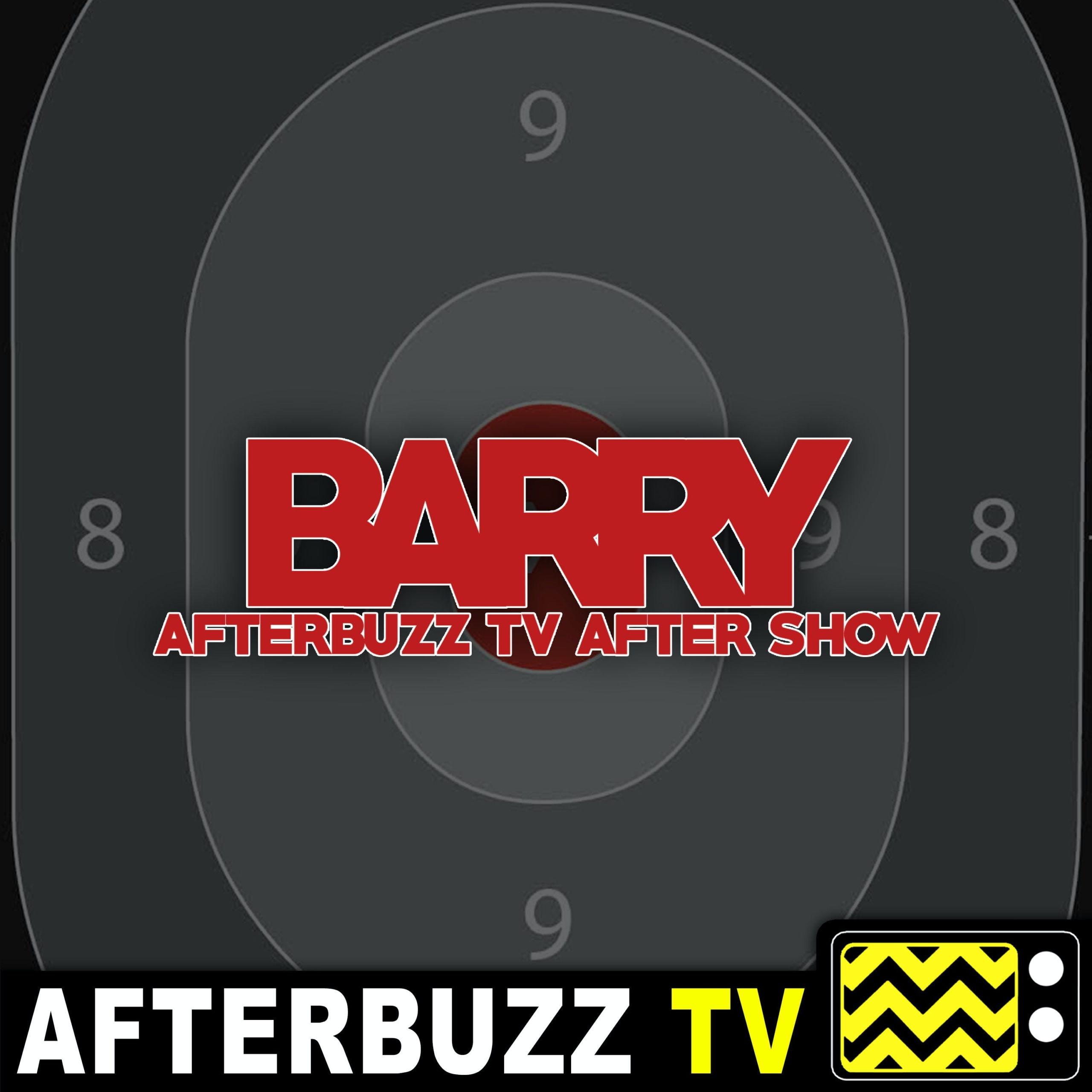 The Barry Podcast