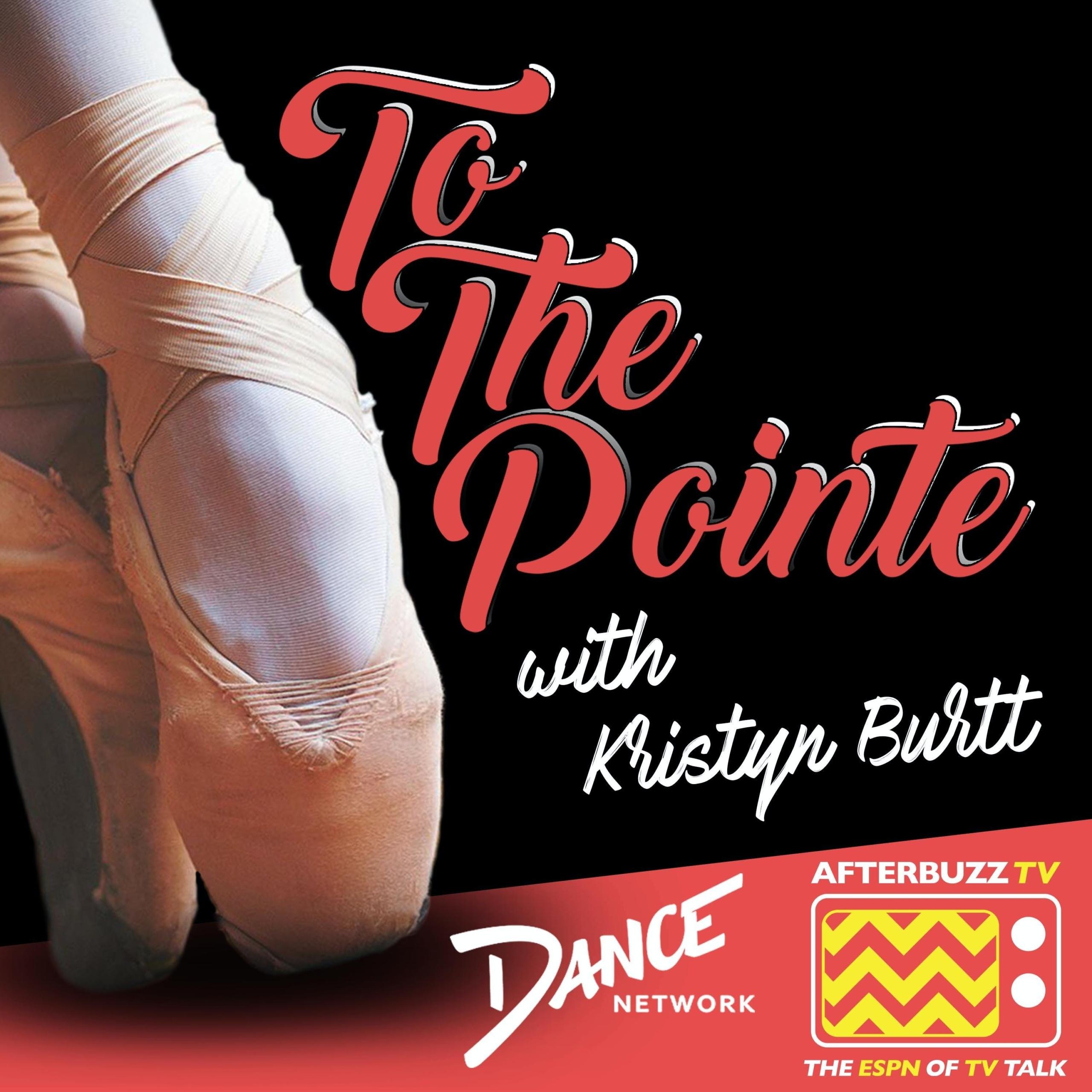 Chloe and Maud Arnold – To The Pointe w/ Kristyn Burtt