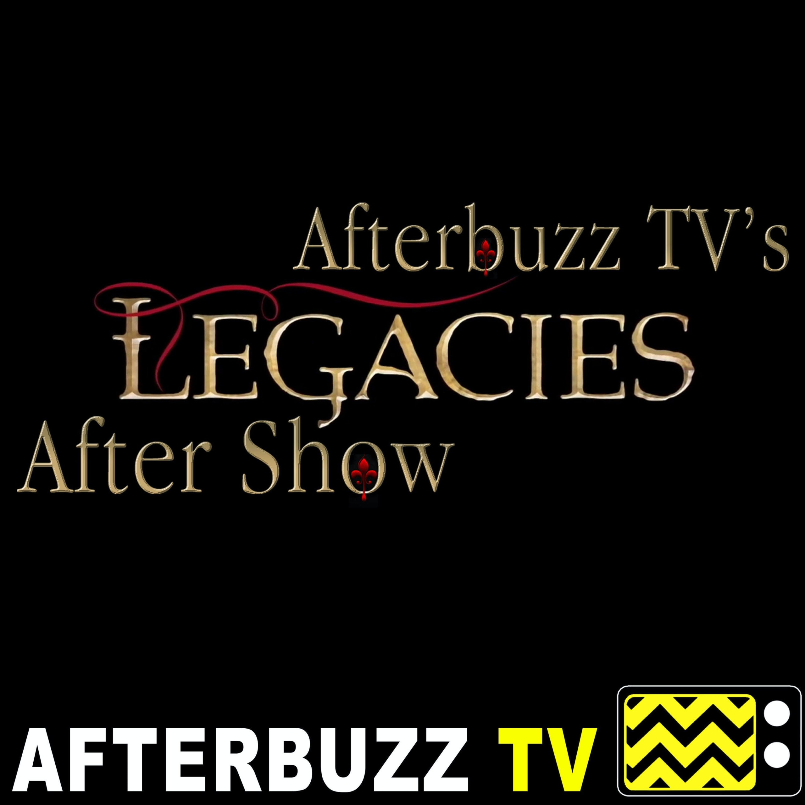 Season 2 Left 'Hope'-less during Spring Finale – S2 E16 'Legacies' Review