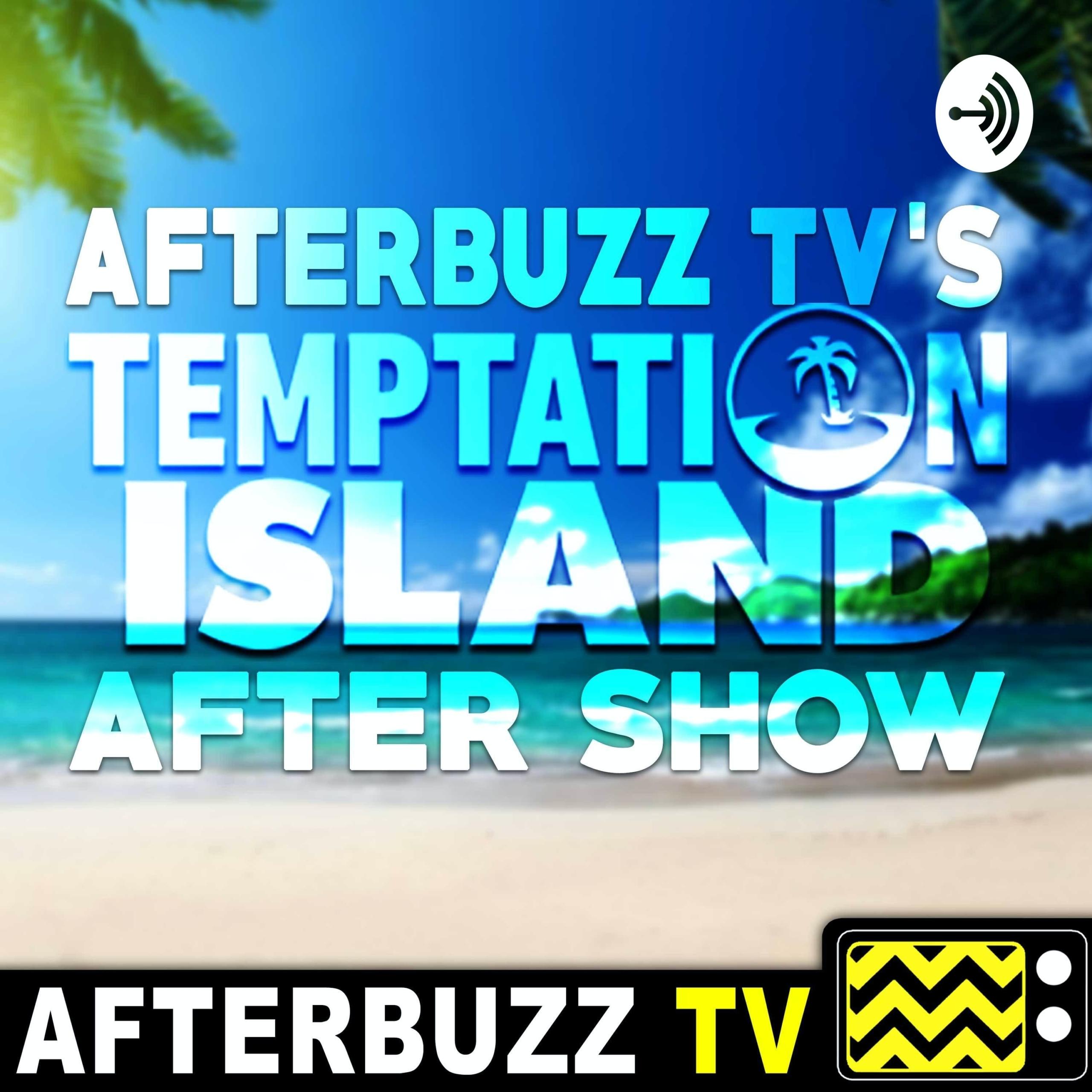 """Rick guests on """"Final Bonfire: Part 1"""" Season 2 Episode 10 'Temptation Island' Review"""