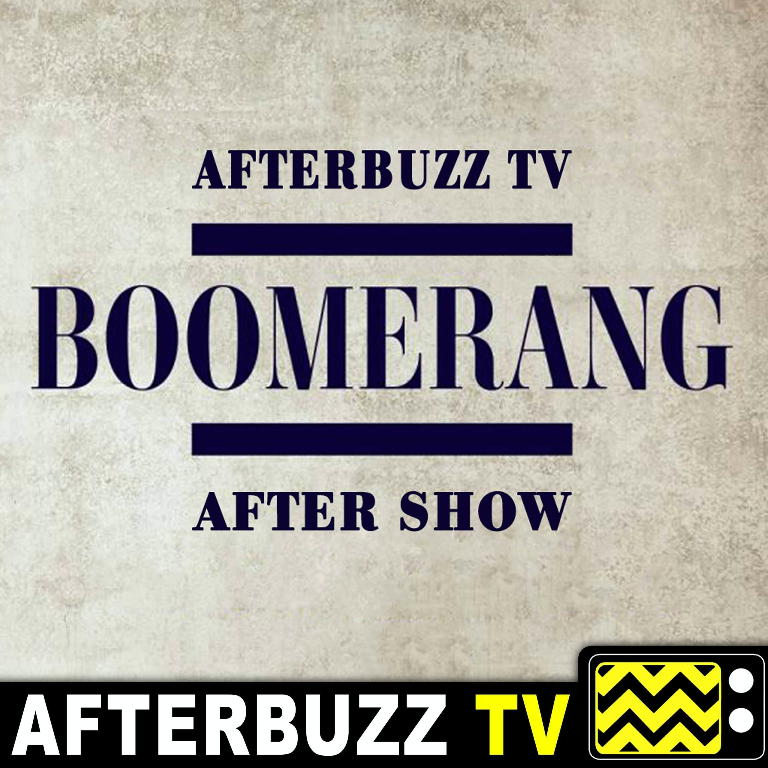 The Boomerang Podcast