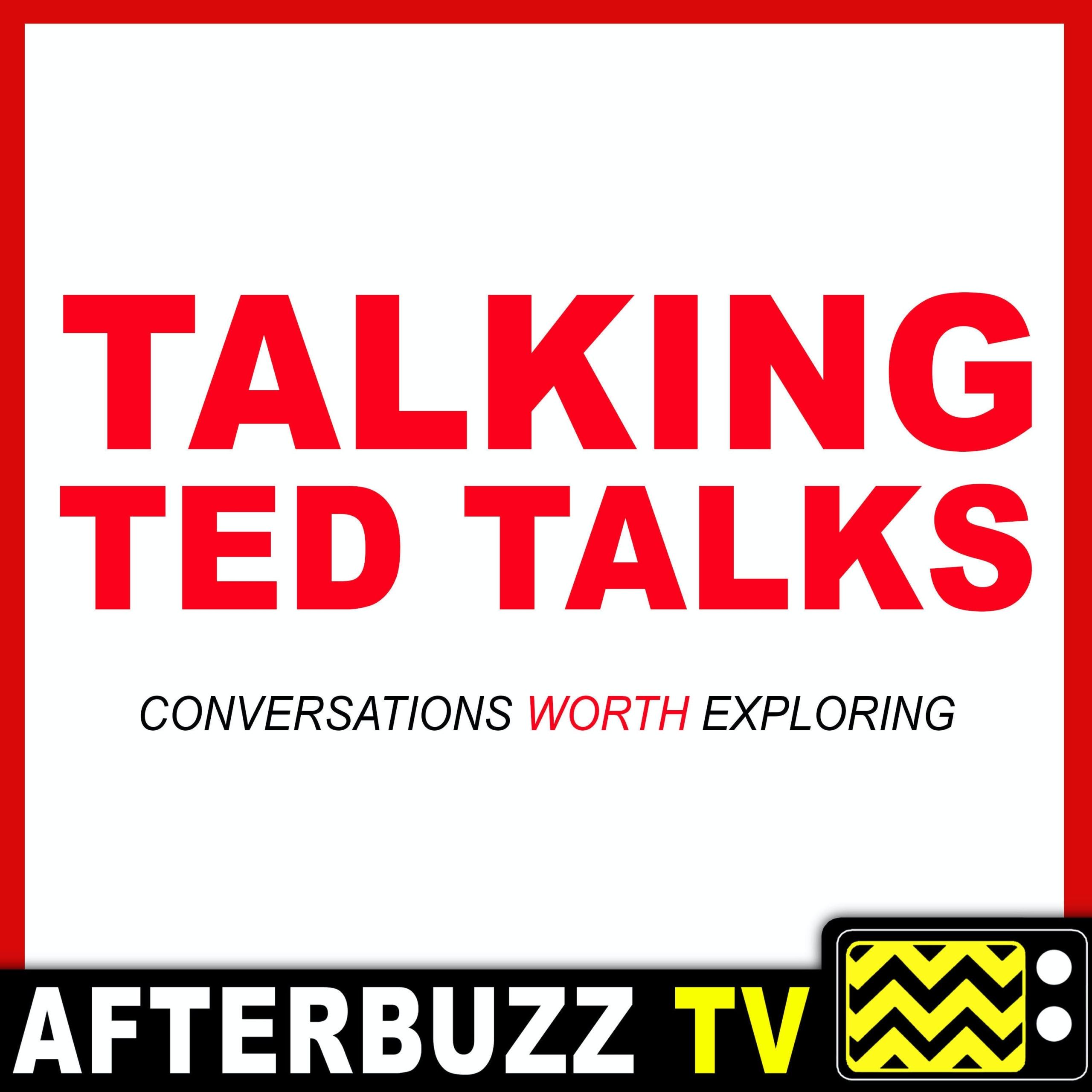 Get Serious, Get Smart, Get Going | Kathleen Murphy | Talking Ted Talks