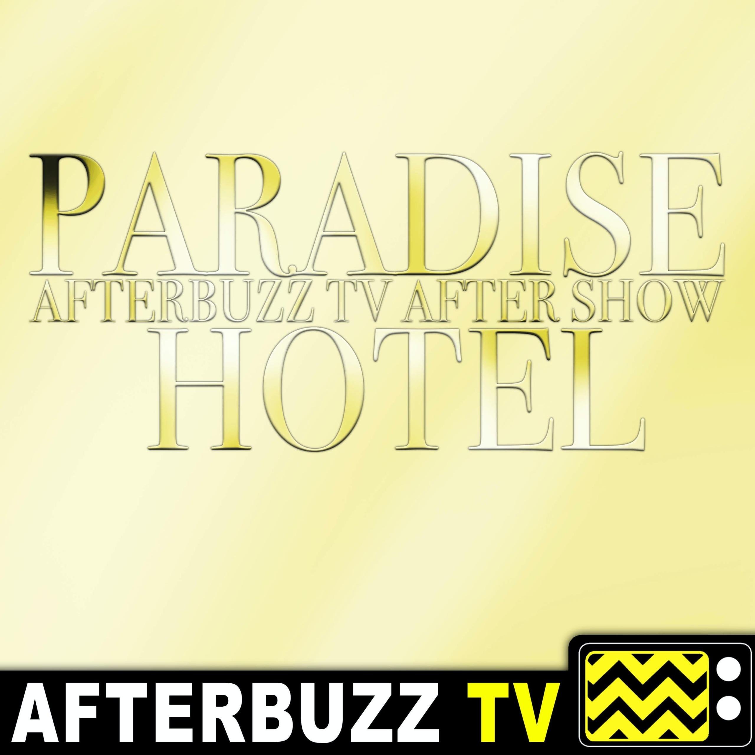 Season 1 Episodes 2-4 'Paradise Hotel' Review