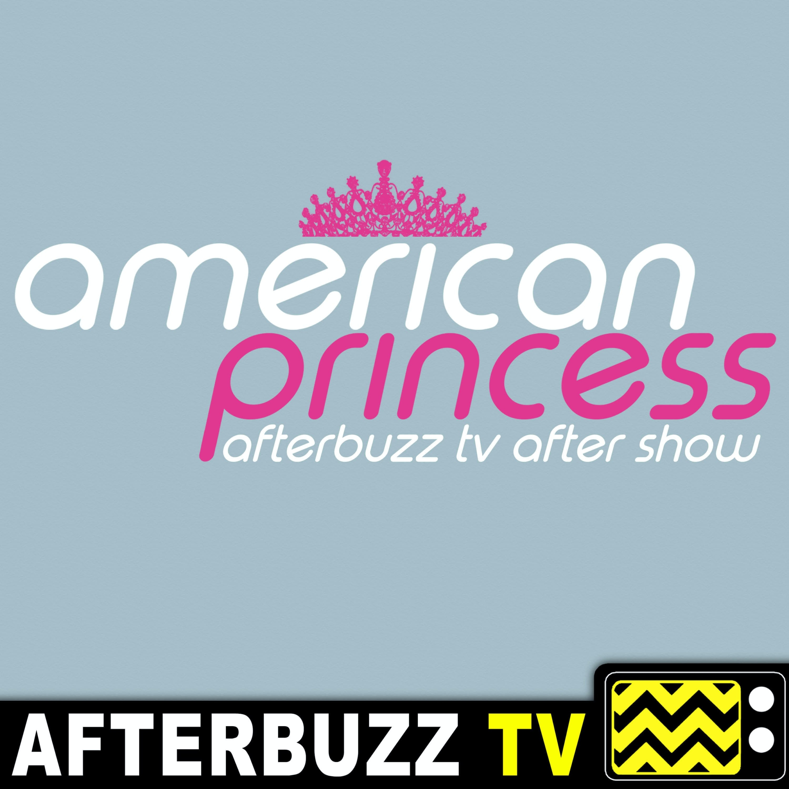 The American Princess Podcast