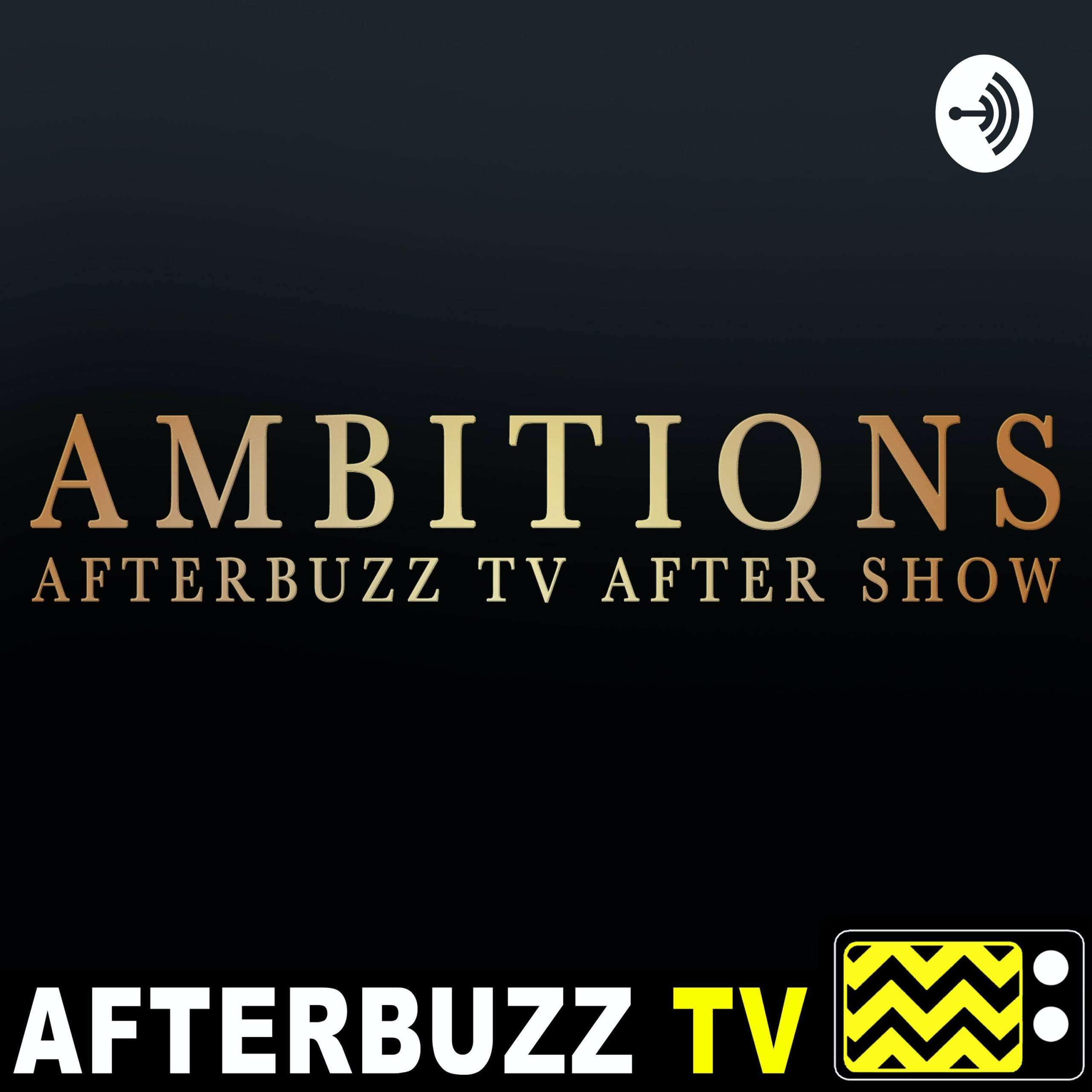 """""""Hit 'Em Up; Through The Wire"""" Season 1 Episodes 16 & 17 'Ambitions' Review"""