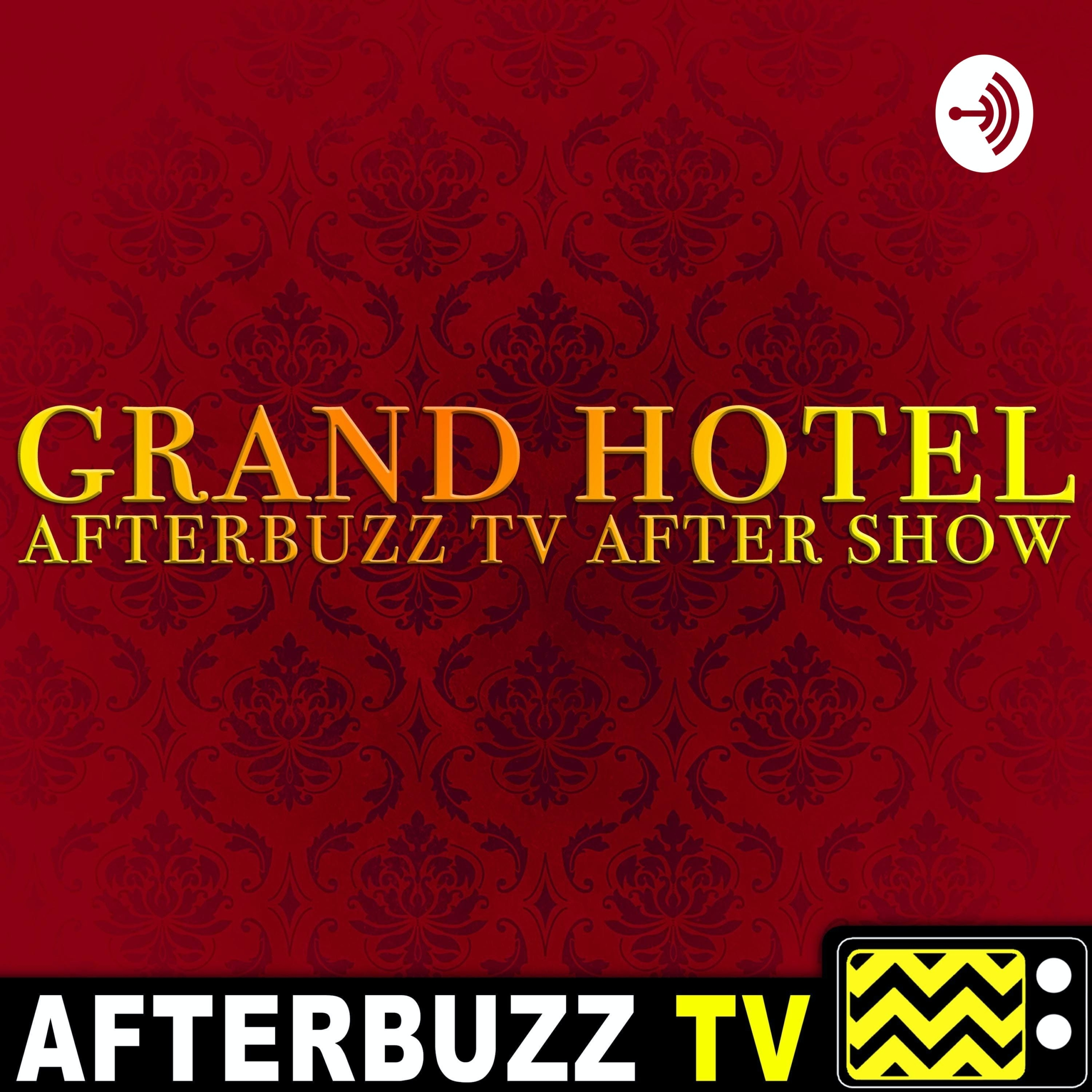 """""""A Perfect Storm"""" Season 1 Episode 13 'Grand Hotel' Review"""