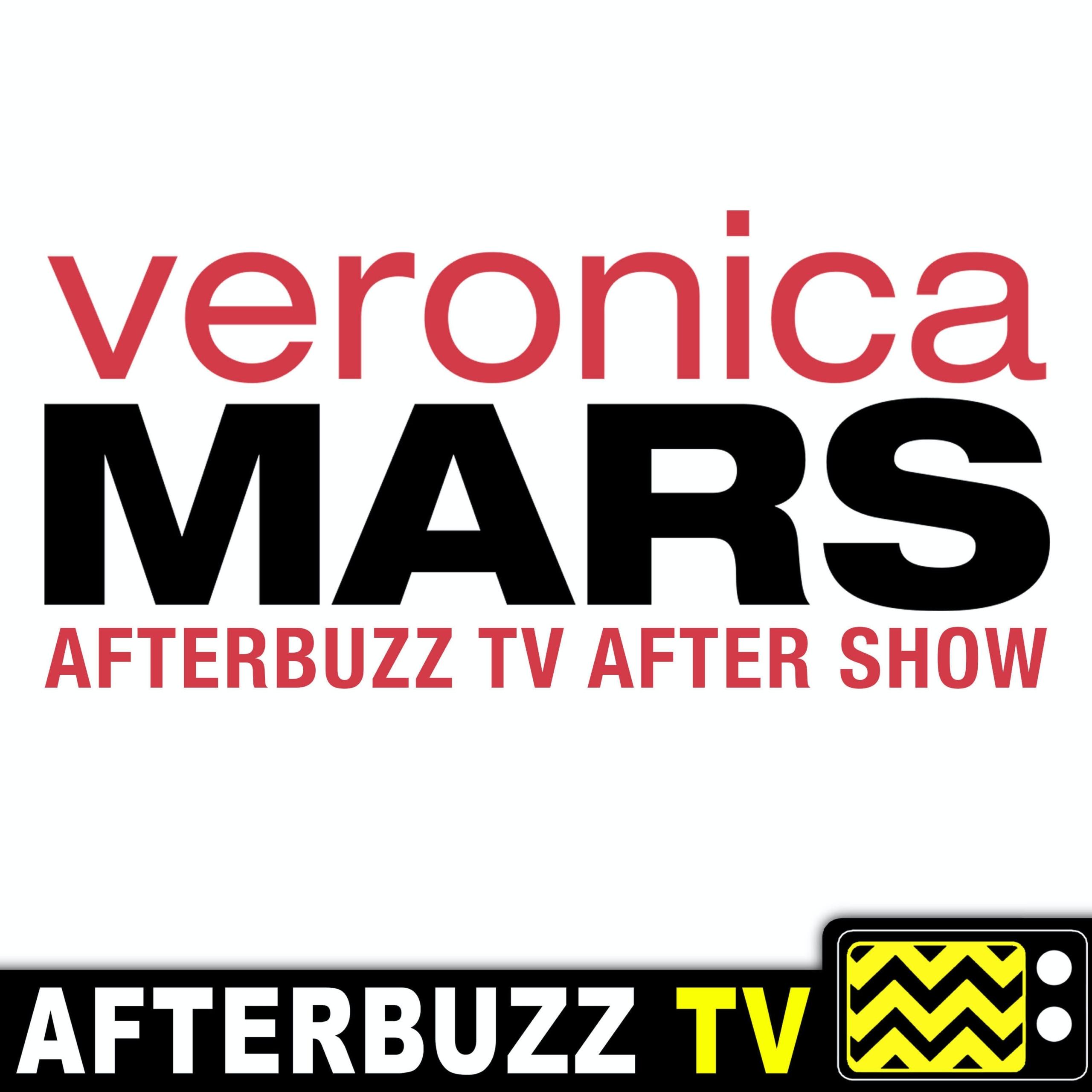 The Veronica Mars Podcast