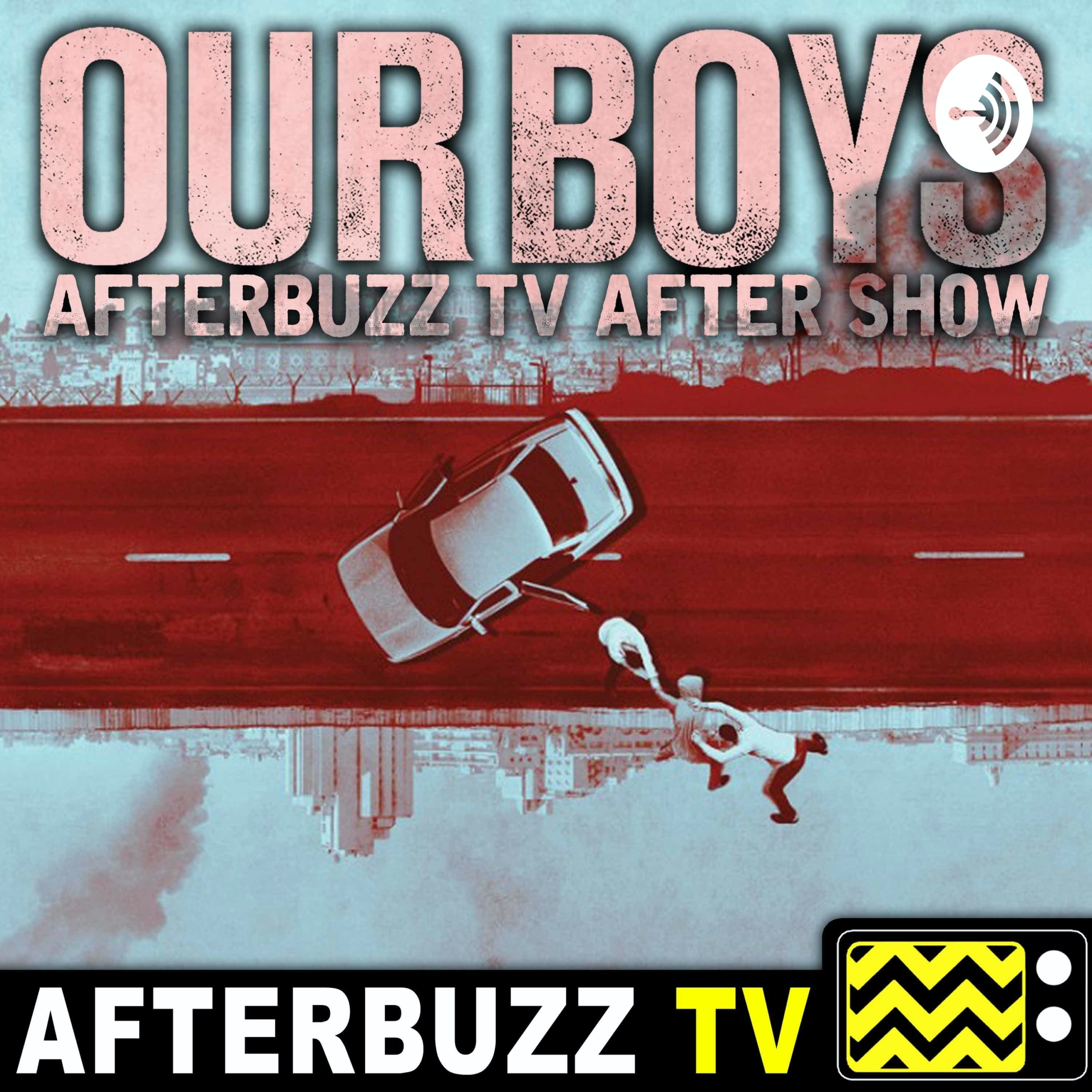 The Our Boys Podcast