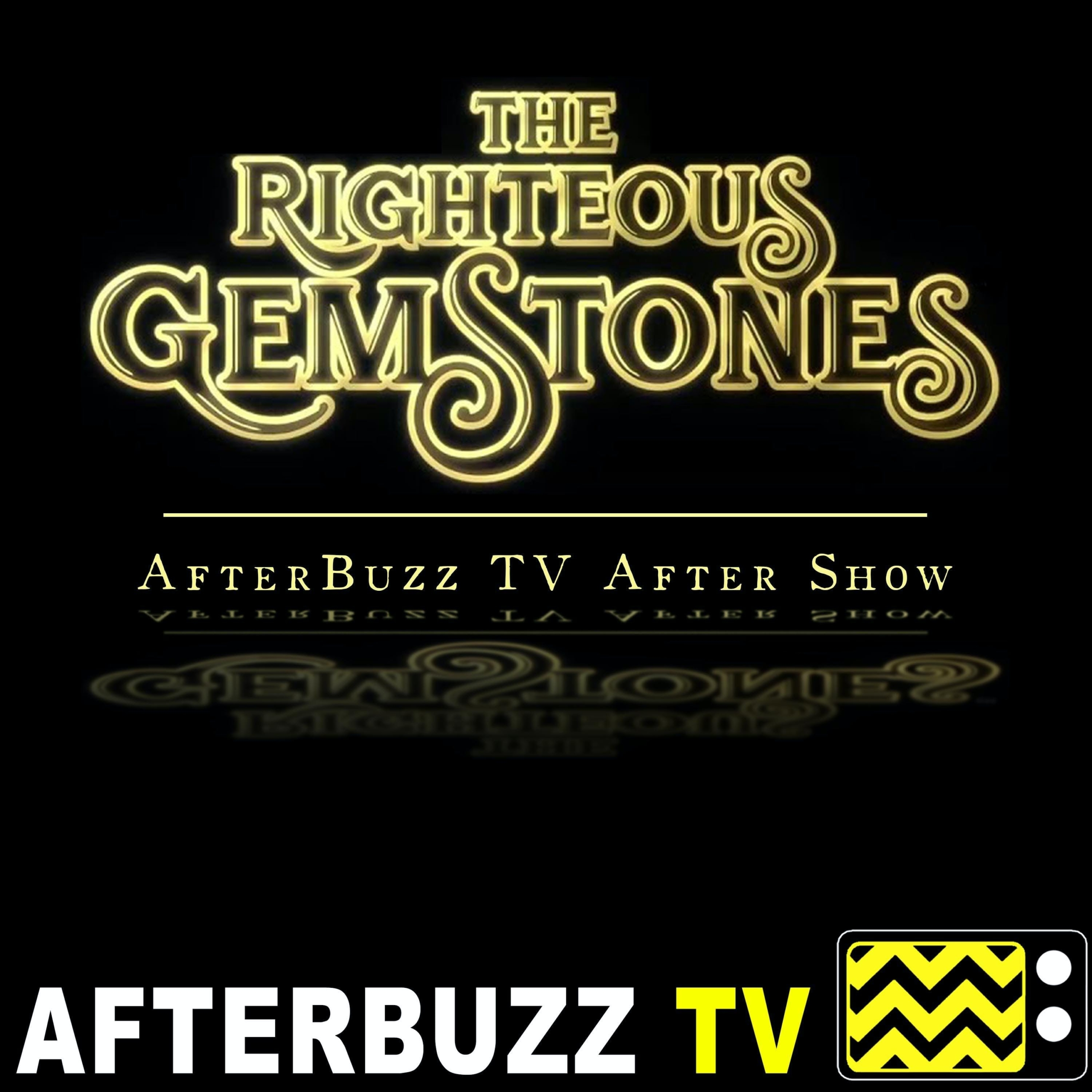 The Righteous Gemstones Podcast