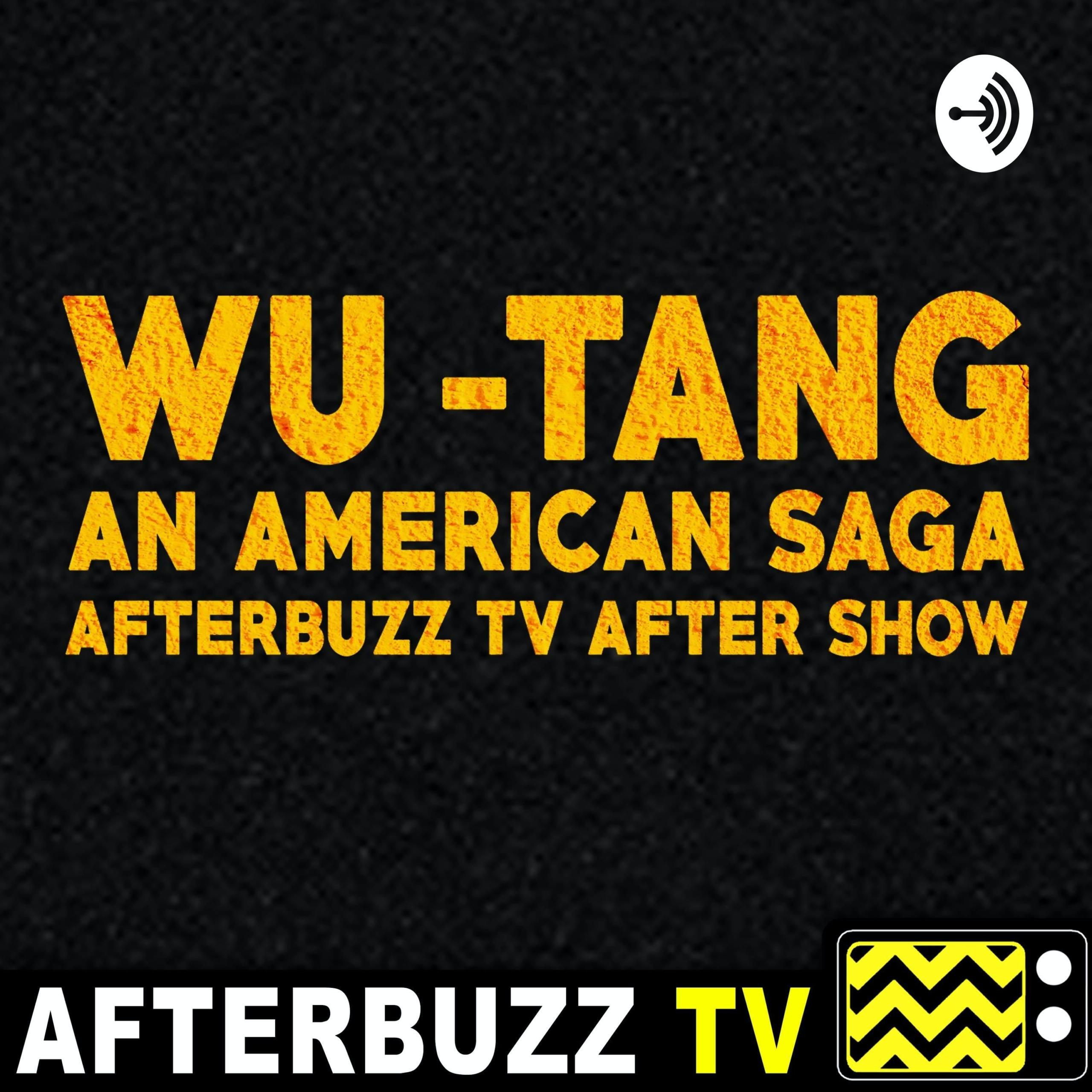 "Season 1 Episode 8 ""Labels"" 'Wu-Tang: An American Saga' Review"