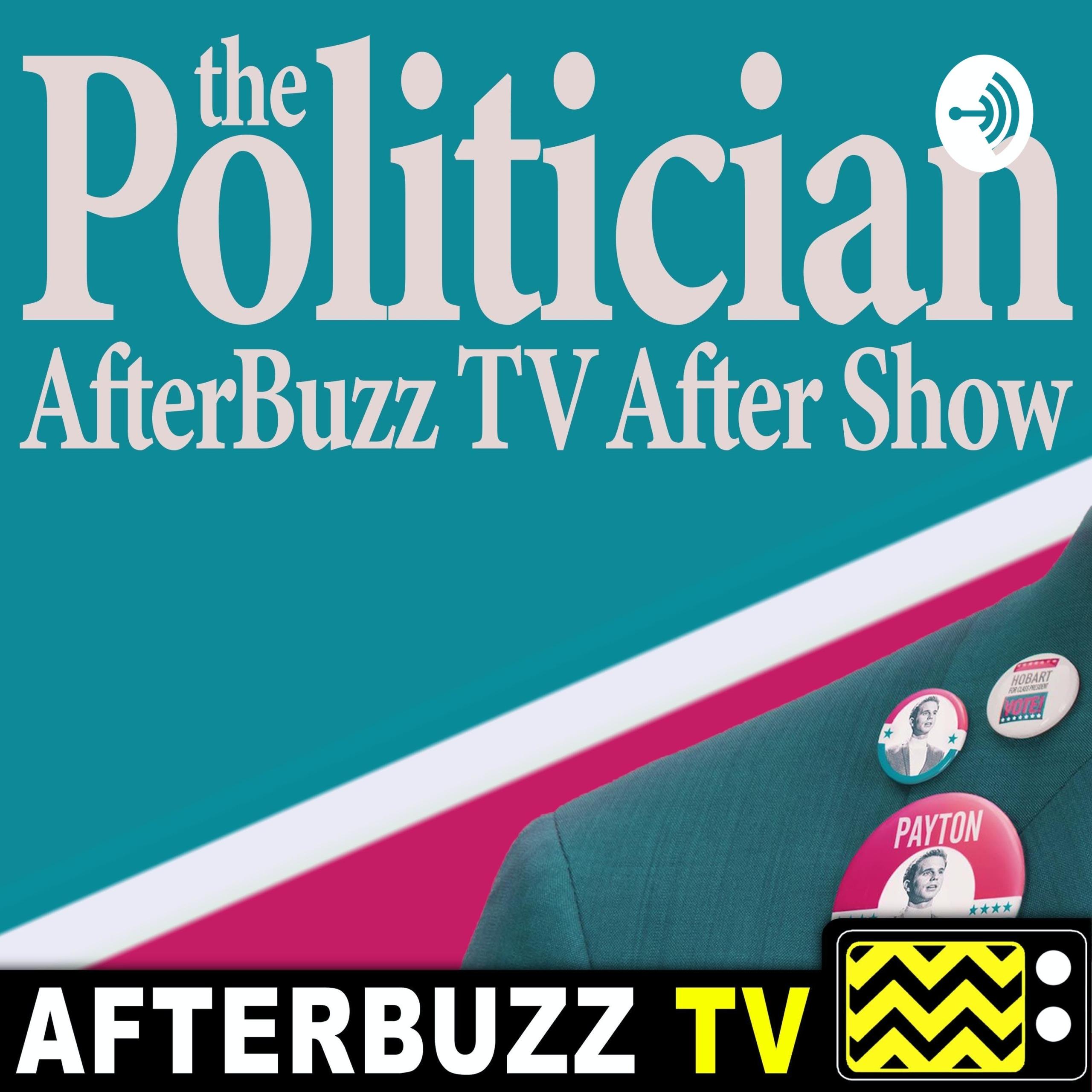 The Politician Podcast
