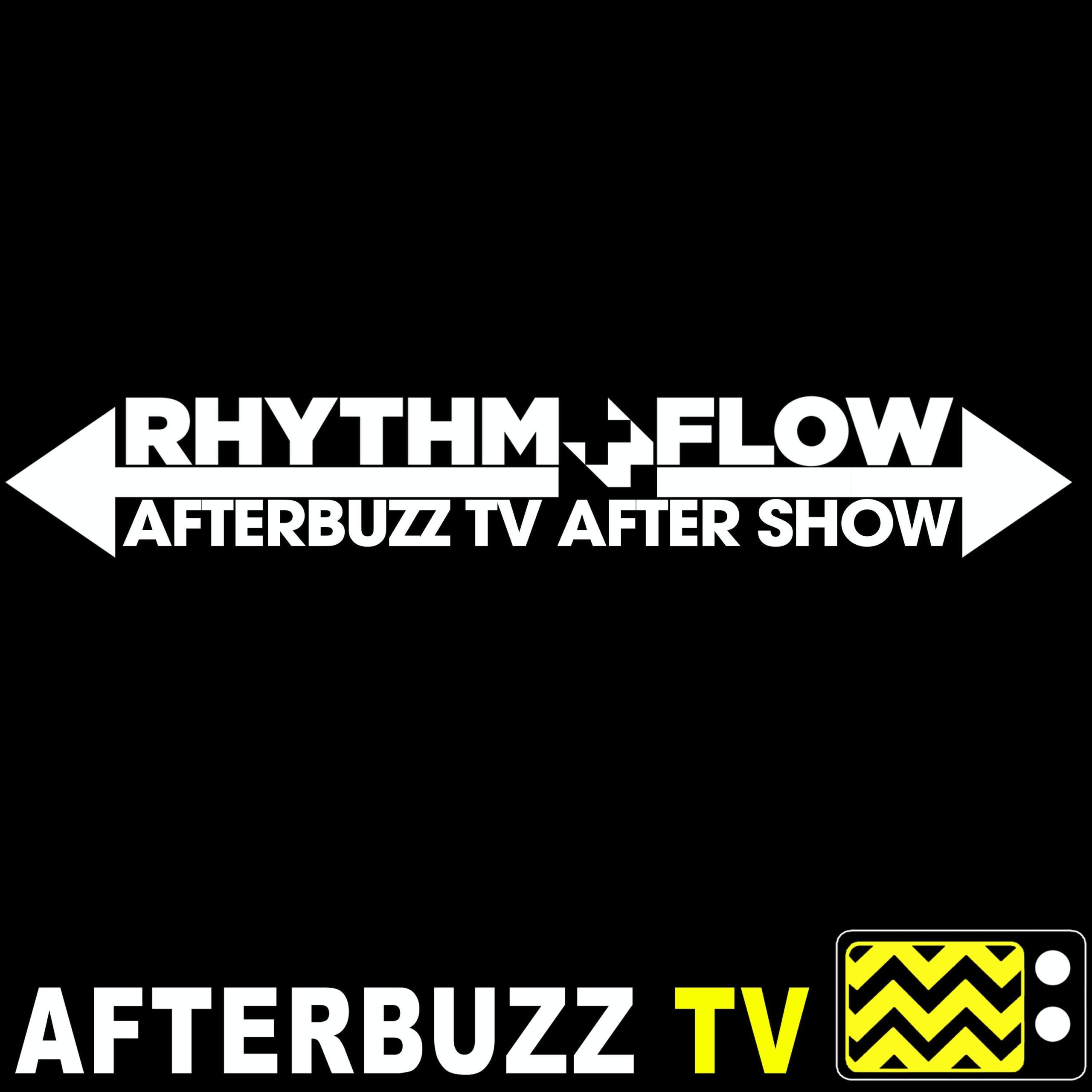 """""""Cyphers"""" Season 1 Episode 5'Rhythm + Flow' Review"""