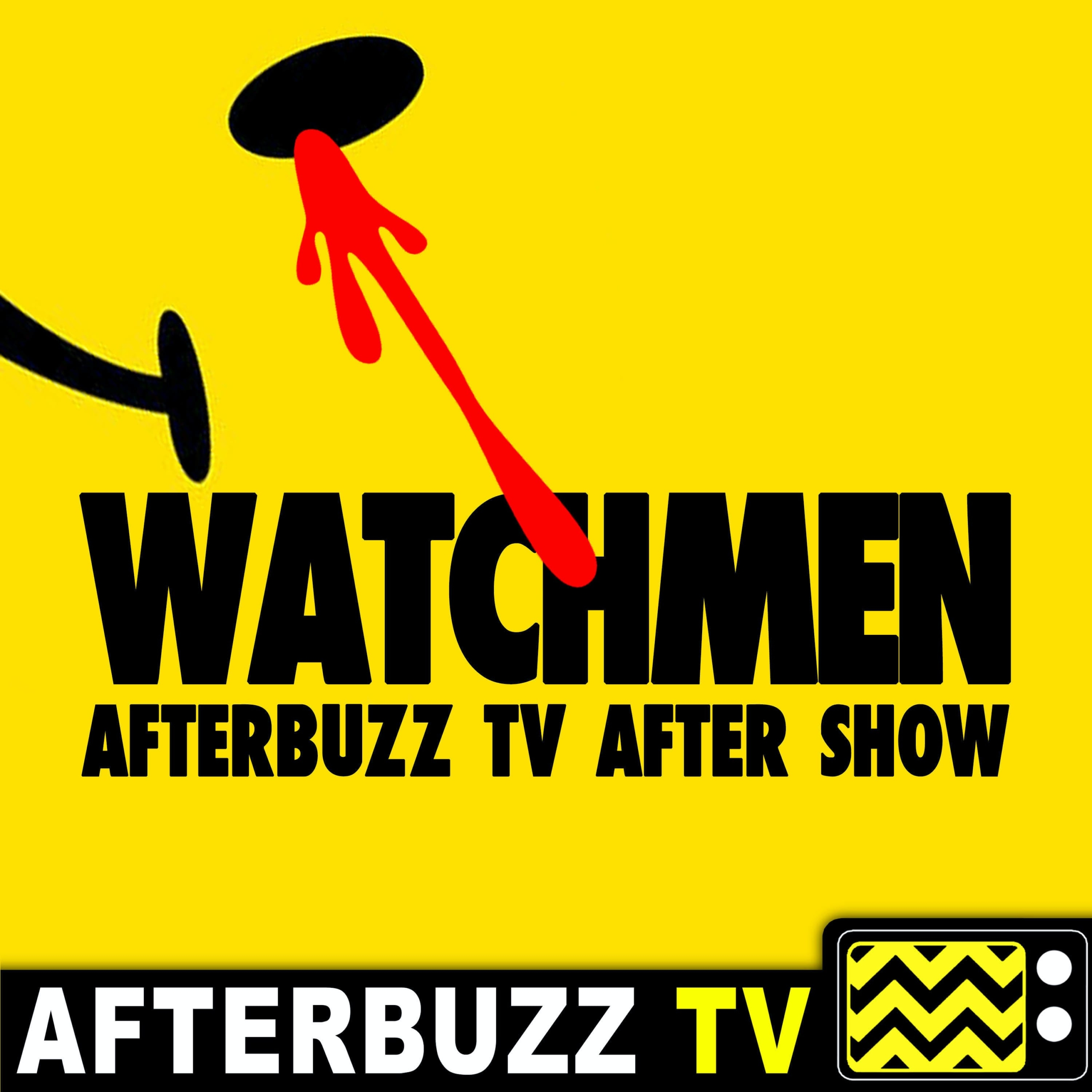 """""""See How They Fly"""" Season 1 Episodes 9 'Watchmen' Review"""