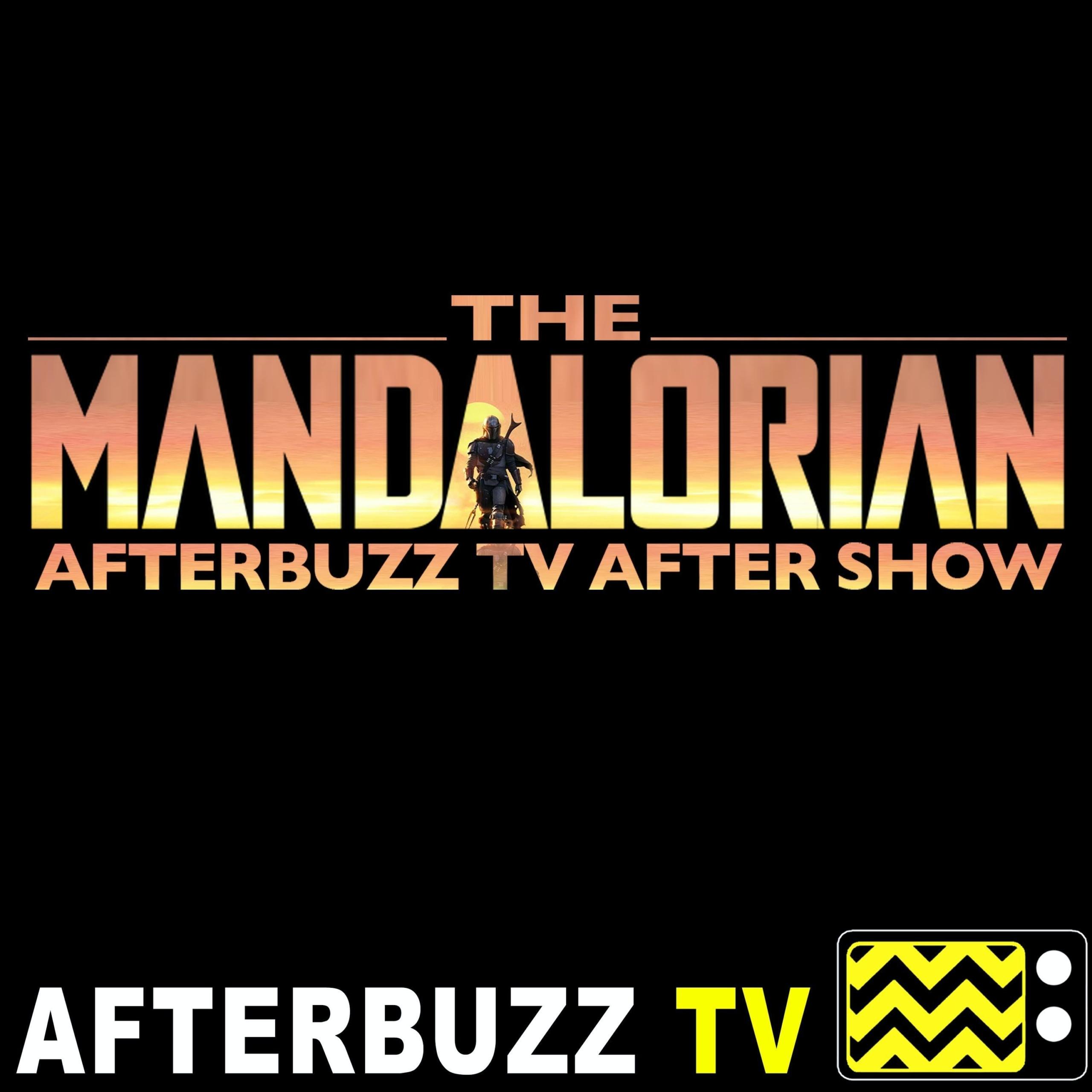"""Redemption"" Season 1 Episode 8 'The Mandalorian' Review"