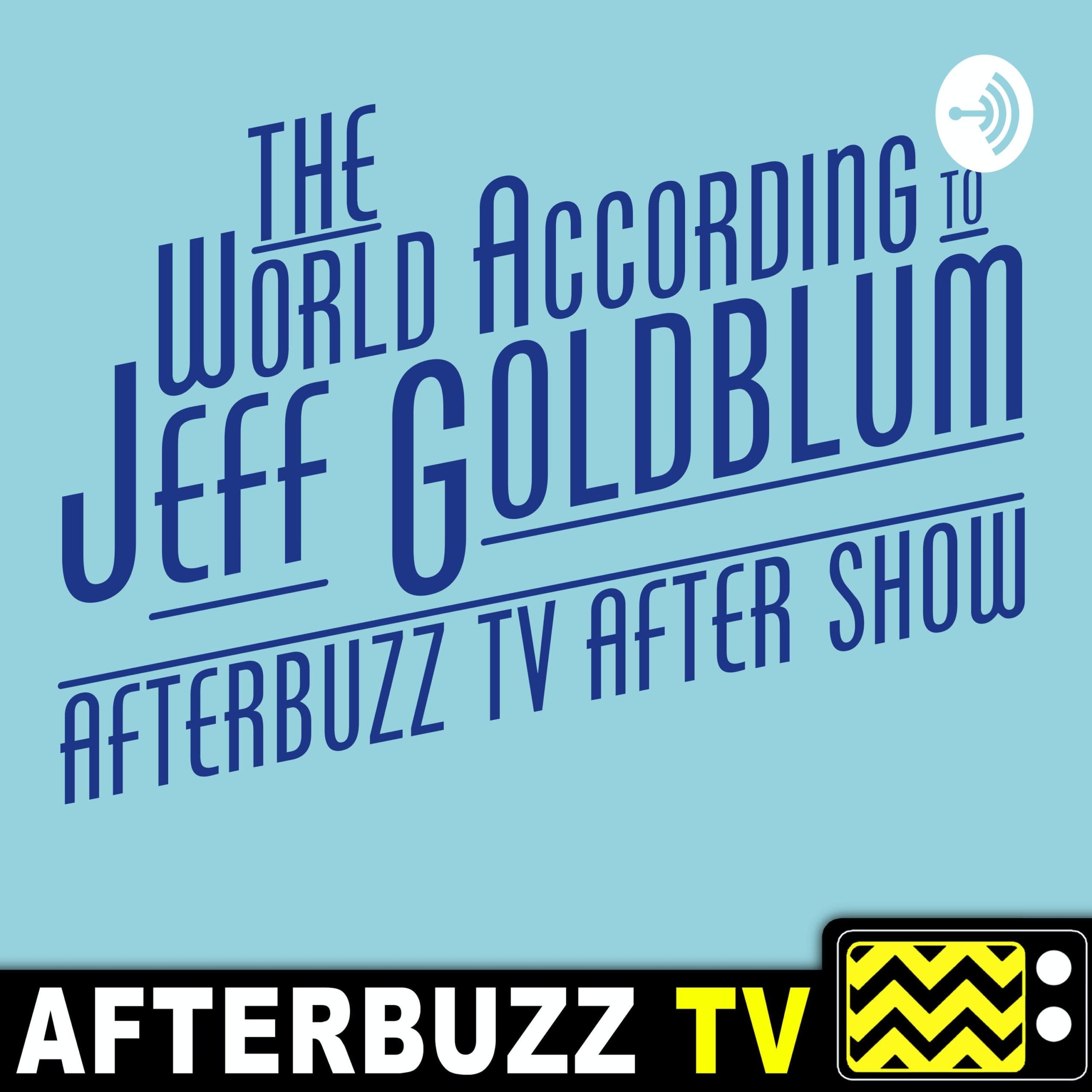 """""""Bikes; RV's"""" Season 1 Episodes 7 & 8 The World According to Jeff Goldblum Review & Recap"""