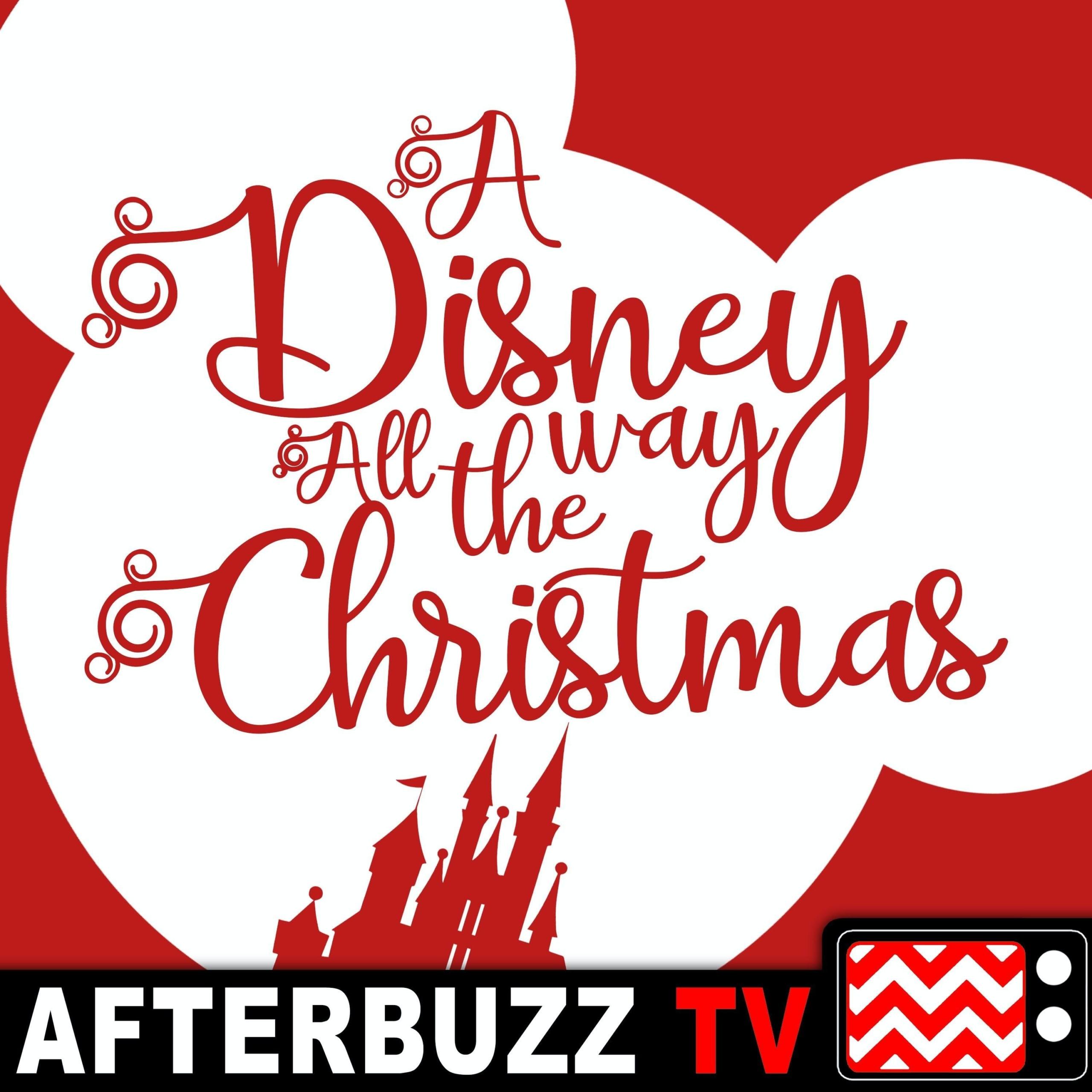 A Disney All The Way Christmas