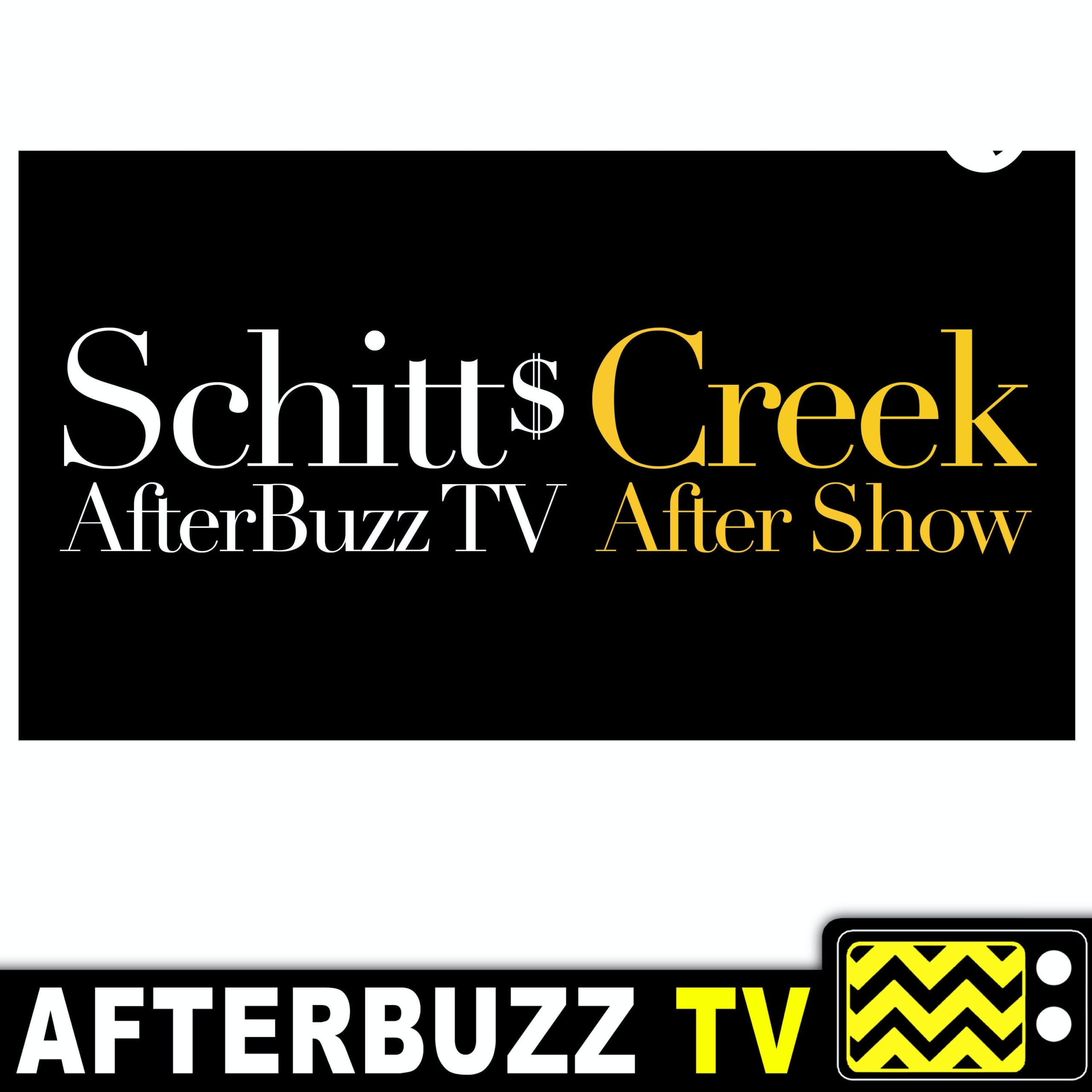 Best Wishes And Warmest… I'M NOT CRYING, YOU'RE CRYING! – S6 E14 'Schitt's Creek' Recap & Review