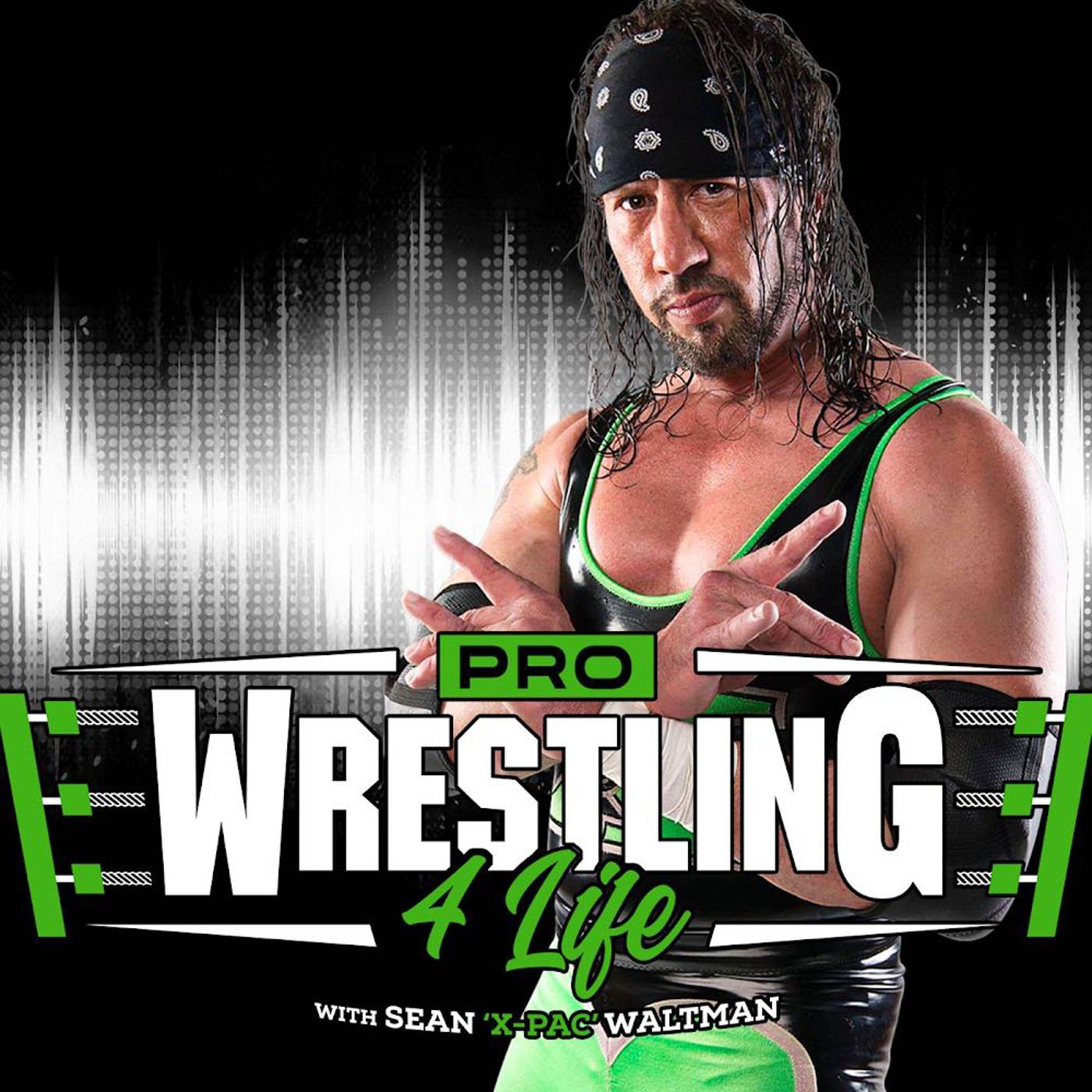Ruas Reflects On WWE Run; Gregory Iron On GCW Riots & CM Punk