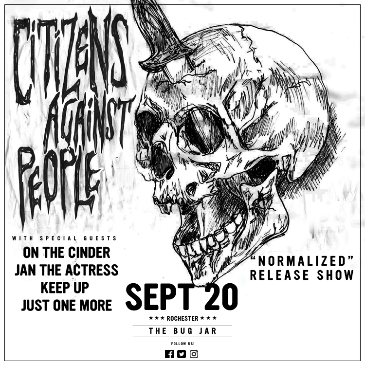 Citizens Against People