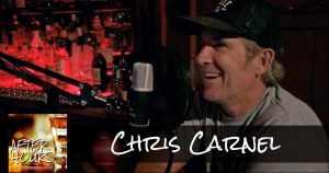 Episode 10 – Chris Carnel