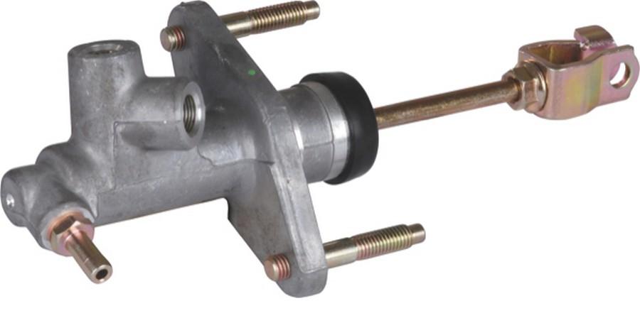 Honda Accord Clutch Master Cylinder Parts Diagram
