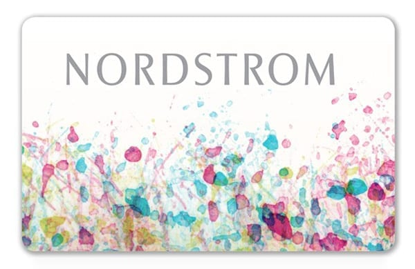 Nordstrom Gift card Giveaway… - Afternoon Espresso