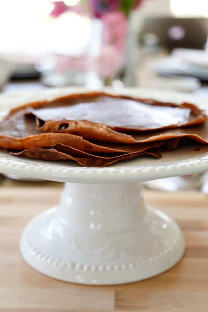 Black Box Wine - Chocolate-Crepe-Recipe-Collaboration-Foodie-Brunch-6