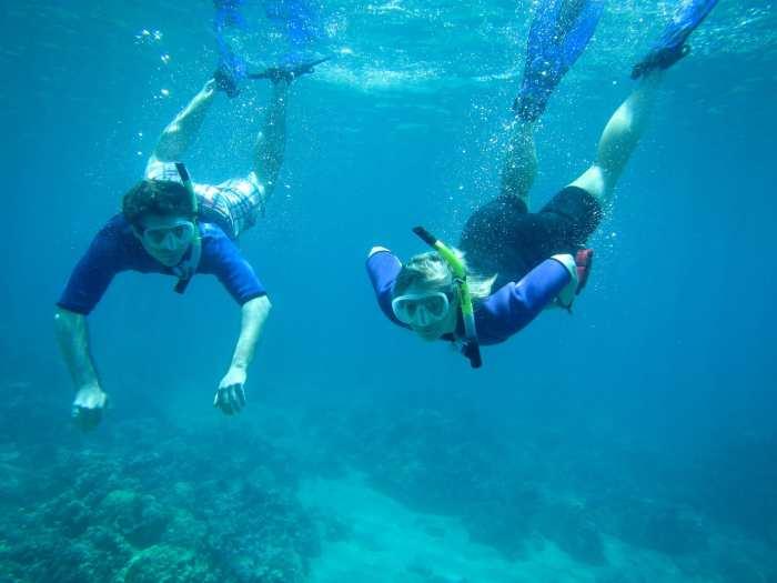 Top 10 activities in maui, Maui Travel Video - Activities - Maui-Travel-Beach-snorkel
