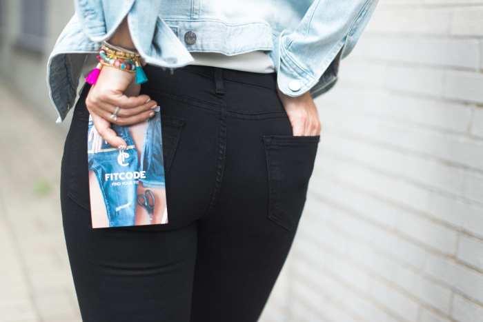 Denim101-Fitcode-Blogger-Frame Denim-Distressed Jeans -7