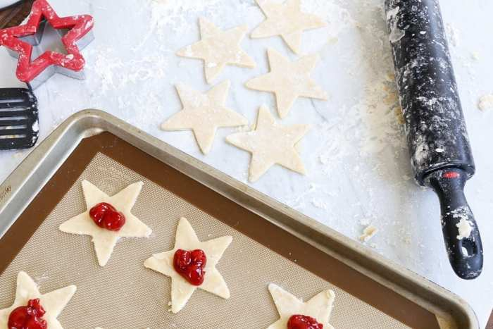 American Pie Cupcake - Miss American Pie - American-Pie-Cupcakes-Recipe-Americana-Fourth of July-15