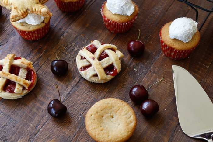 American Pie Cupcake - Miss American Pie - American-Pie-Cupcakes-Recipe-Americana-Fourth of July-28