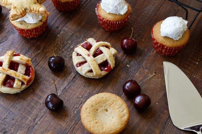 American Pie Cupcake - Miss American Pie - American-Pie-Cupcakes-Recipe-Americana-Fourth of July-28