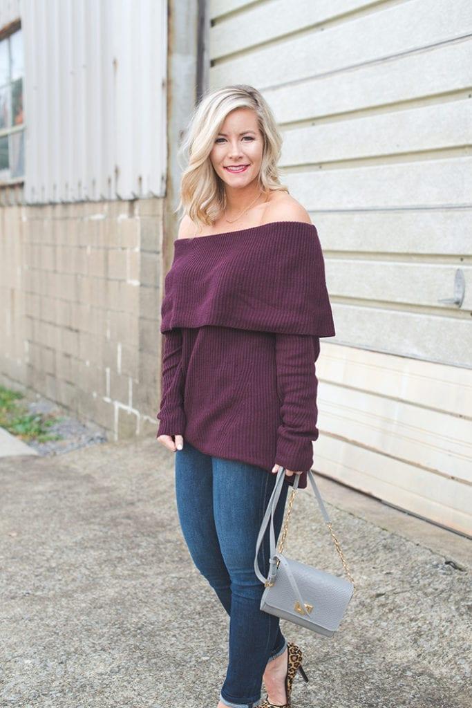 burgundy-off-the-shoulder-sweater-gigi-new-york-bag-x-afternoon-espresso-blog-11