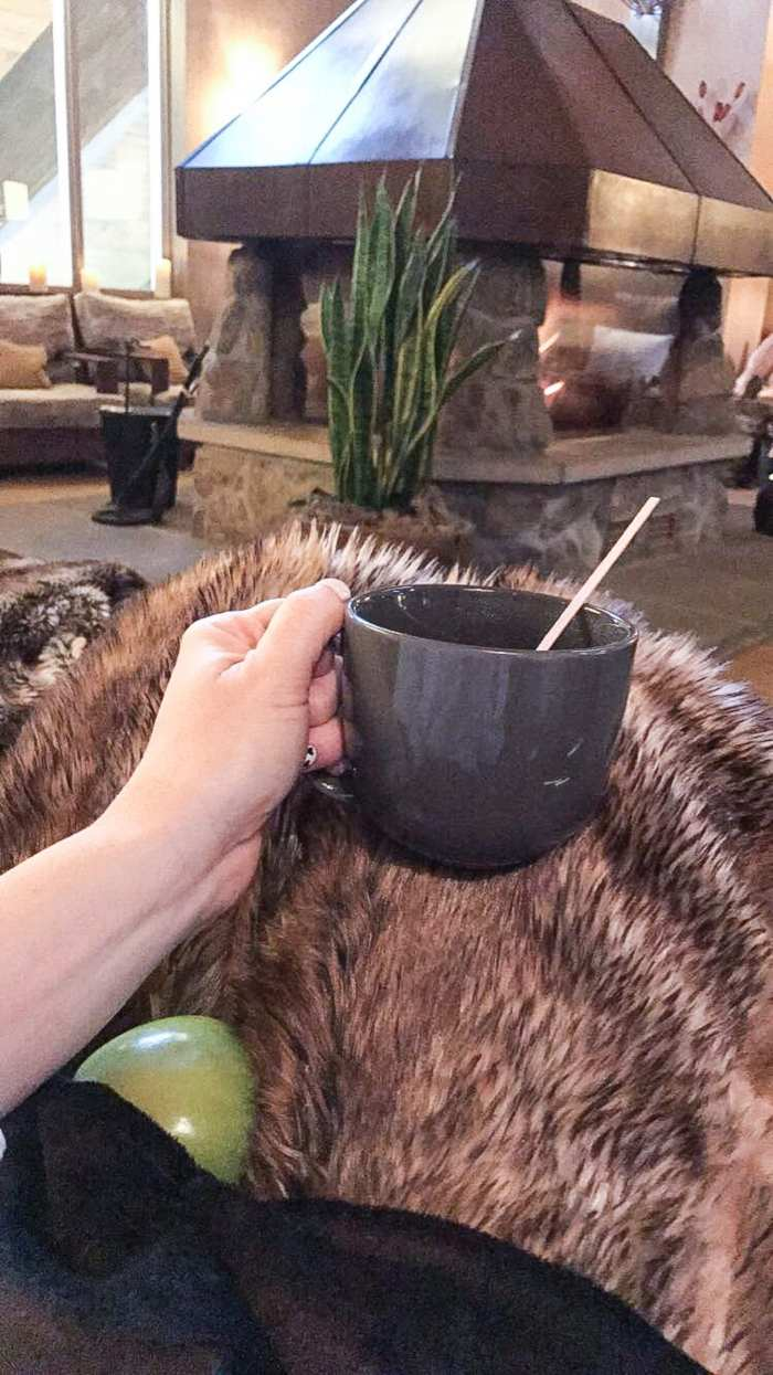 Nemacolin Resort- Luxury Retreat- Luxury Spa Day