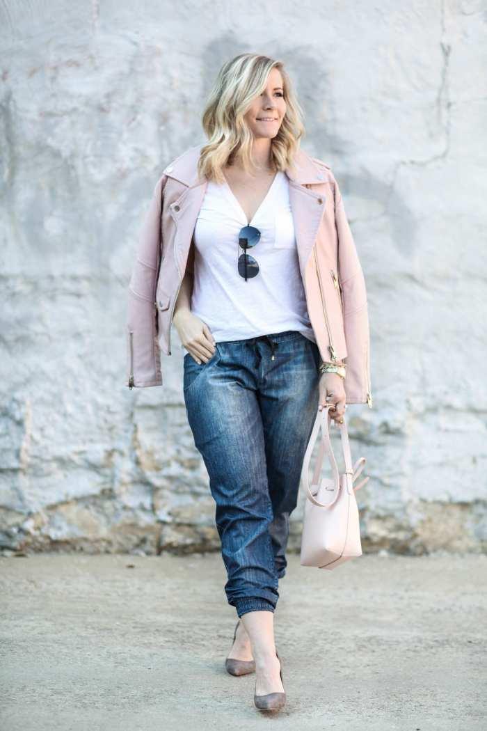 BLANK NYC - Blush- Athleisure- Kate Spade Pumps- Afternoon Espresso- Fashion- Ashley Pletcher-