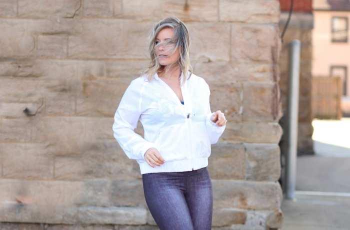 Pittsburgh Blogger - Lucy IndiGO- Athelisure - Fitness- Activewear