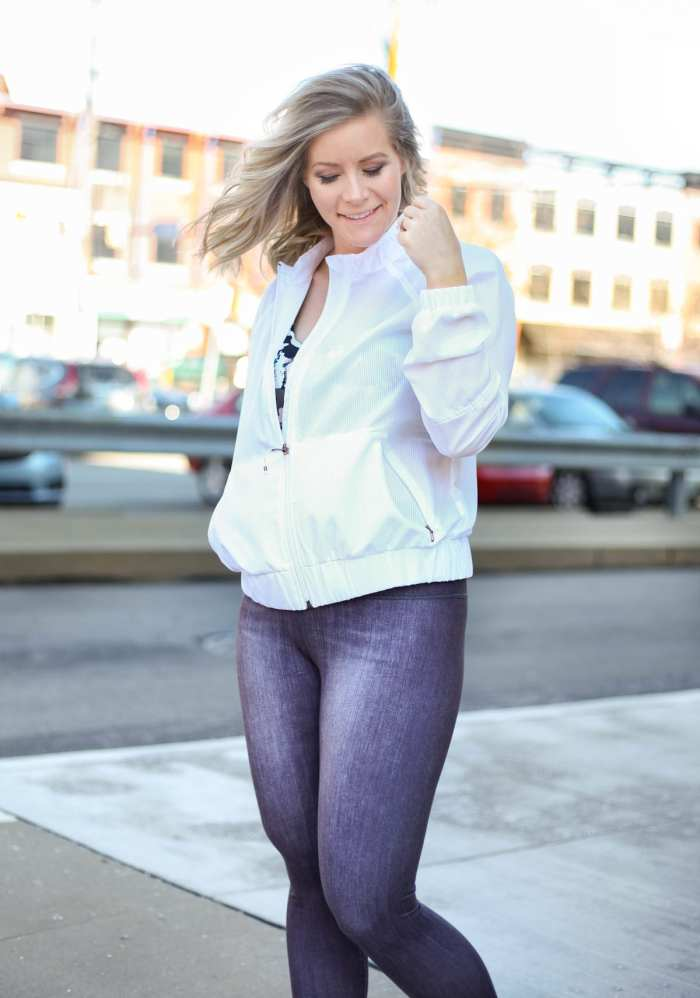 Pittsburgh Blogger - Lucy IndiGO- Forever 21 Activewear- Athleisure- Fitness-Fashion-Ashley Pletcher- City workout