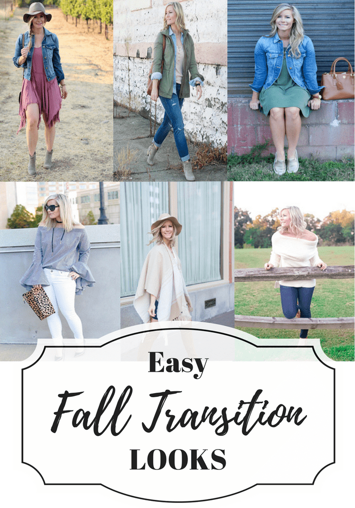 6 Festive Fall Outfits to Recreate this Year!