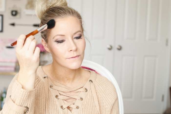 Basic Contouring And Highlighting 101 Video Tutorial With