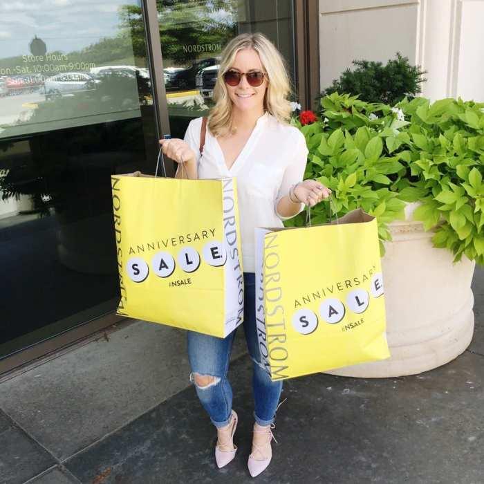 Nordstrom- Anniversary Sale- Blogger- Sale