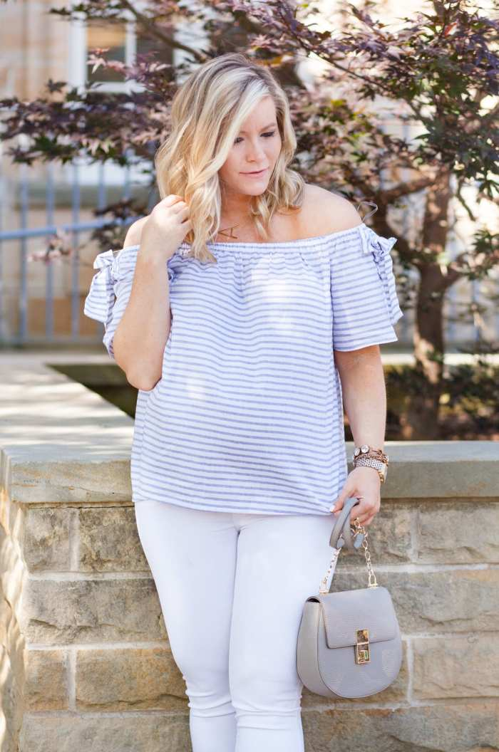 Nordstrom-Anniversary Sale-Blogger- Ashley Pletcher- Maternity Clothing