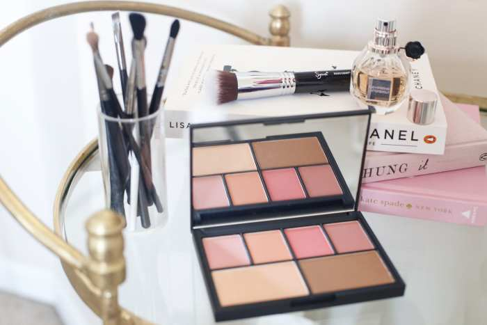 Nordstrom- Anniversary Sale- Beauty Favorites- NARS Cheek Palette