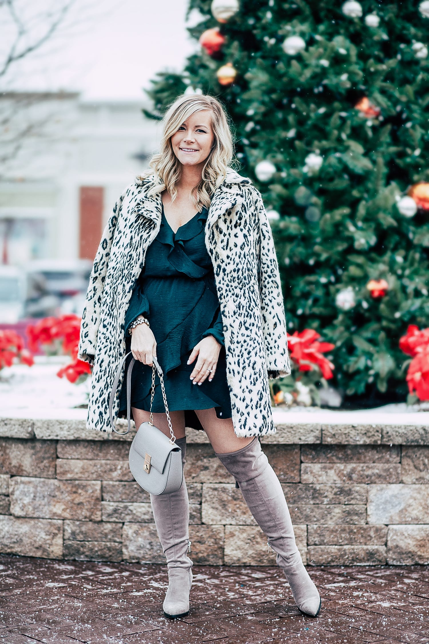 Holiday Party Outfit Ideas + $1000 Gift Card Giveaway