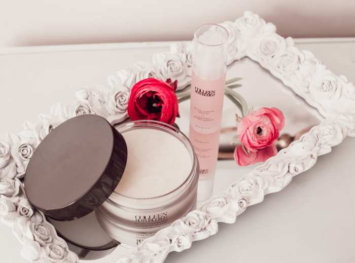 Spring Style and Beauty Must Haves - Colleen Rothschild Cleansing Balm