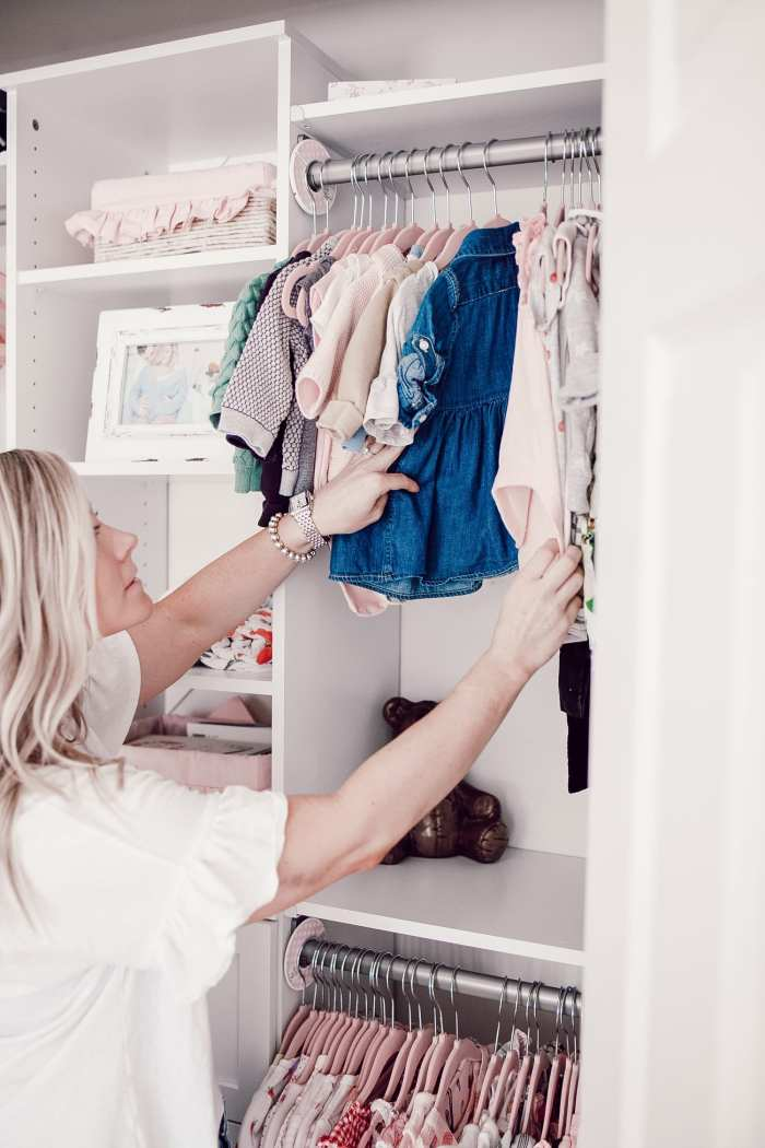 How To Properly Store Baby Clothes With Guardian Storage